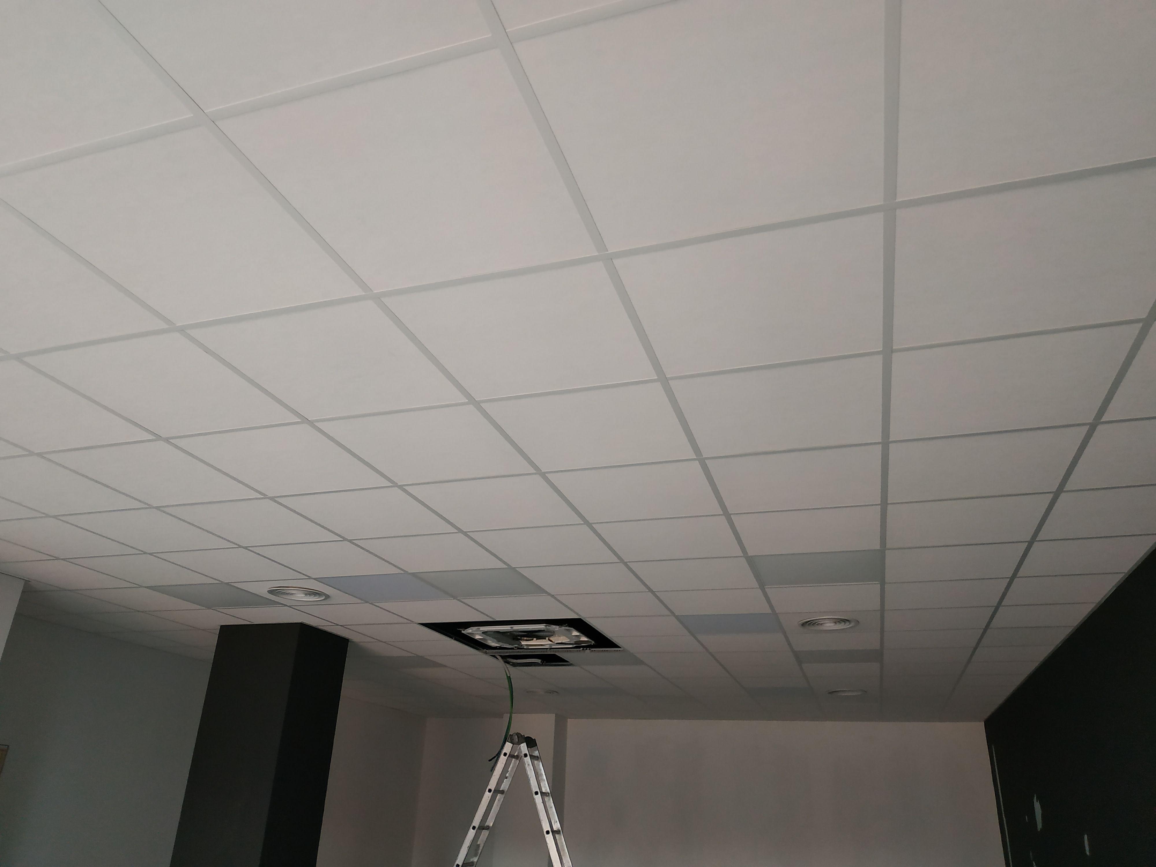 Foto 15 de Aislamientos acústicos y térmicos en Almería | Acoustic Drywall