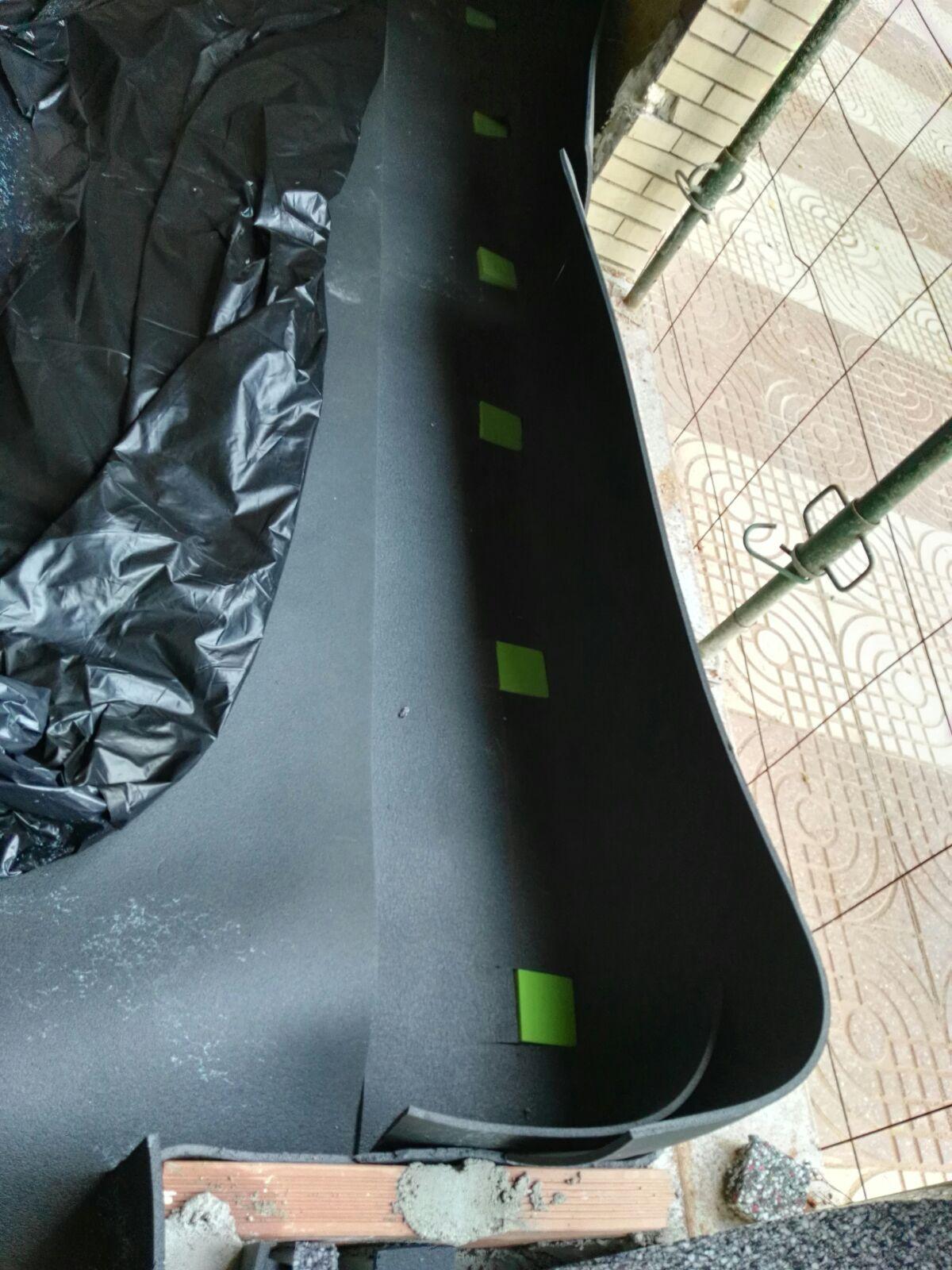 Foto 110 de Aislamientos acústicos y térmicos en Almería | Acoustic Drywall