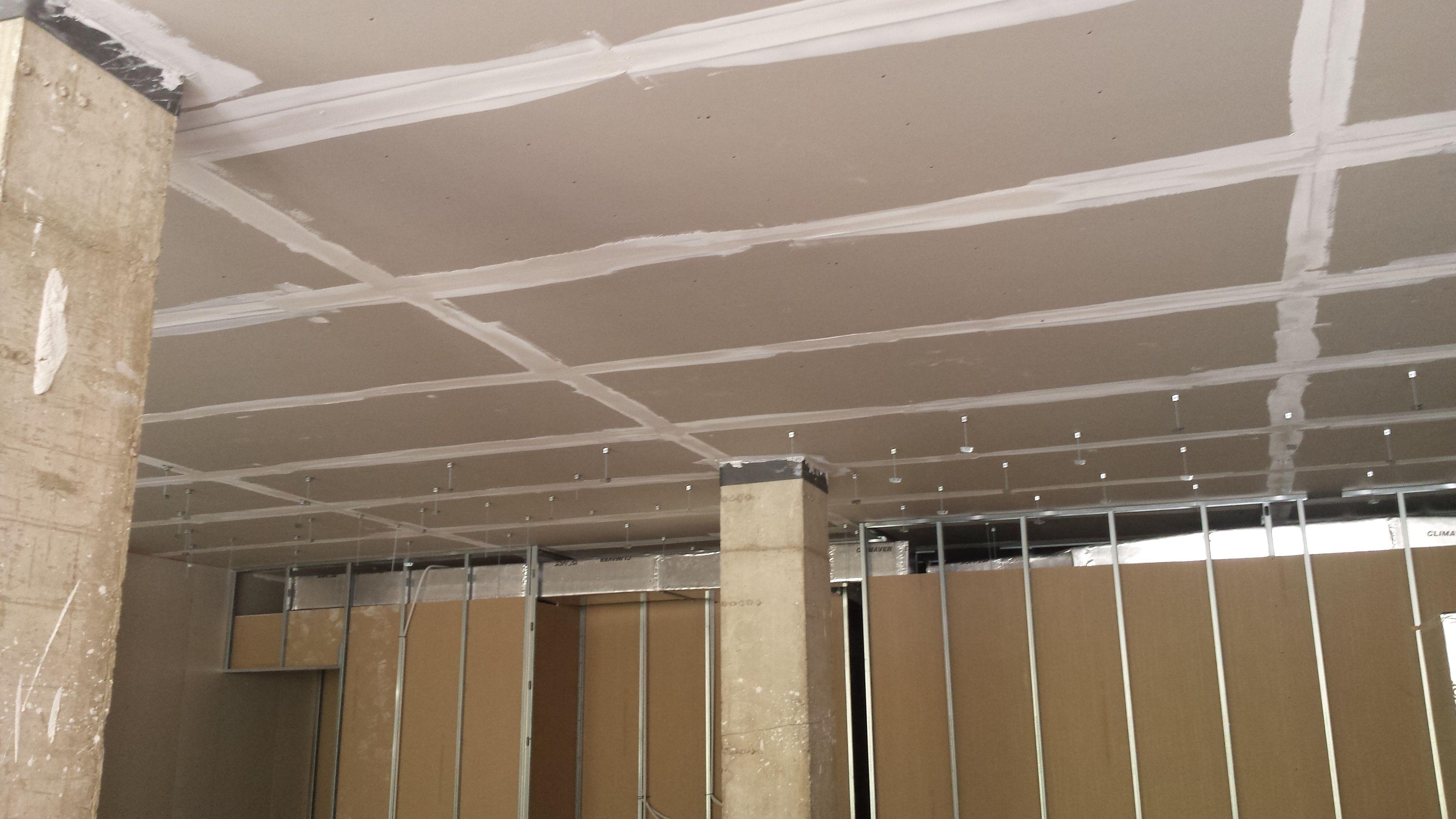 Foto 90 de Aislamientos acústicos y térmicos en Almería | Acoustic Drywall
