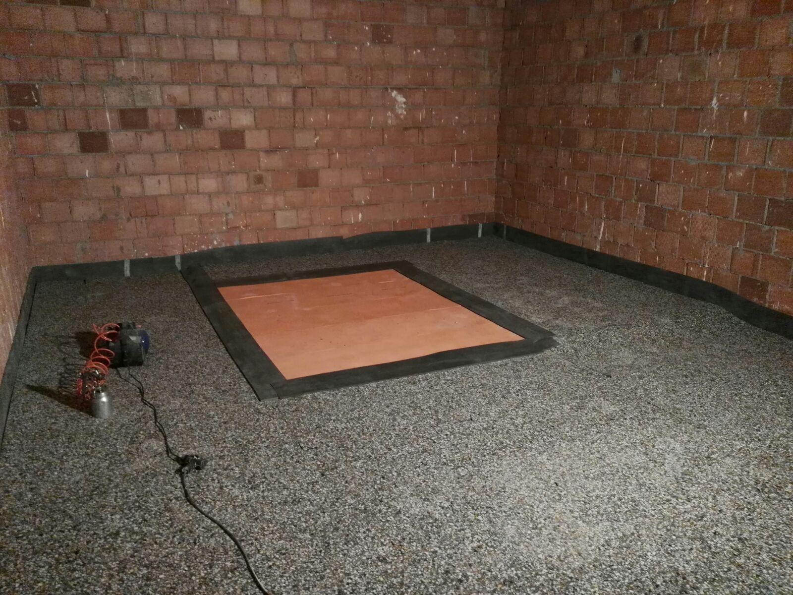 Foto 64 de Aislamientos acústicos y térmicos en Almería | Acoustic Drywall