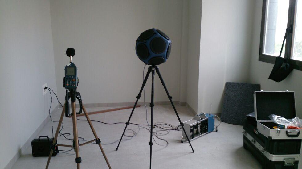 mediciones acusticas IT5 d6/2012