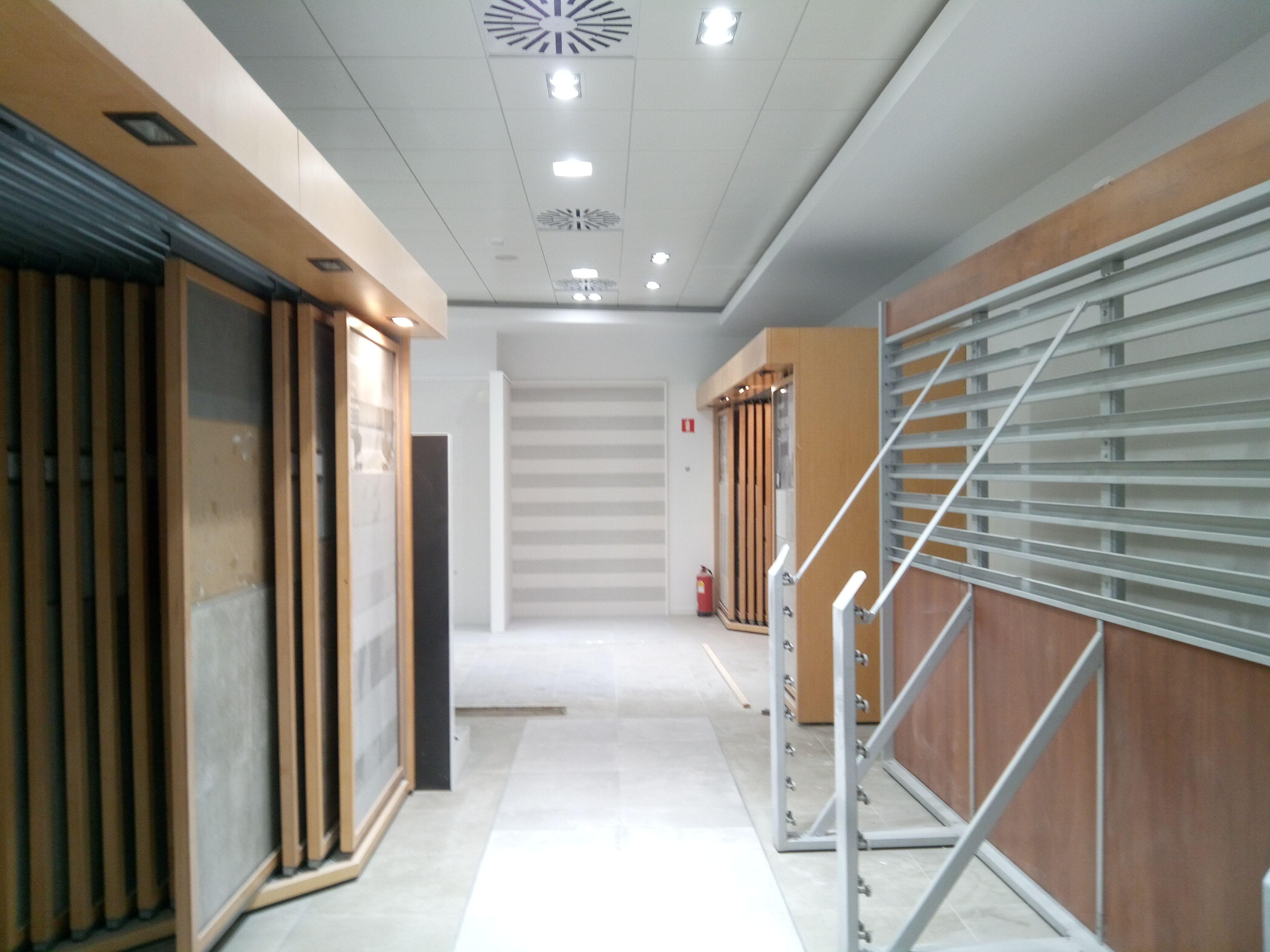 Foto 53 de Aislamientos acústicos y térmicos en Almería | Acoustic Drywall