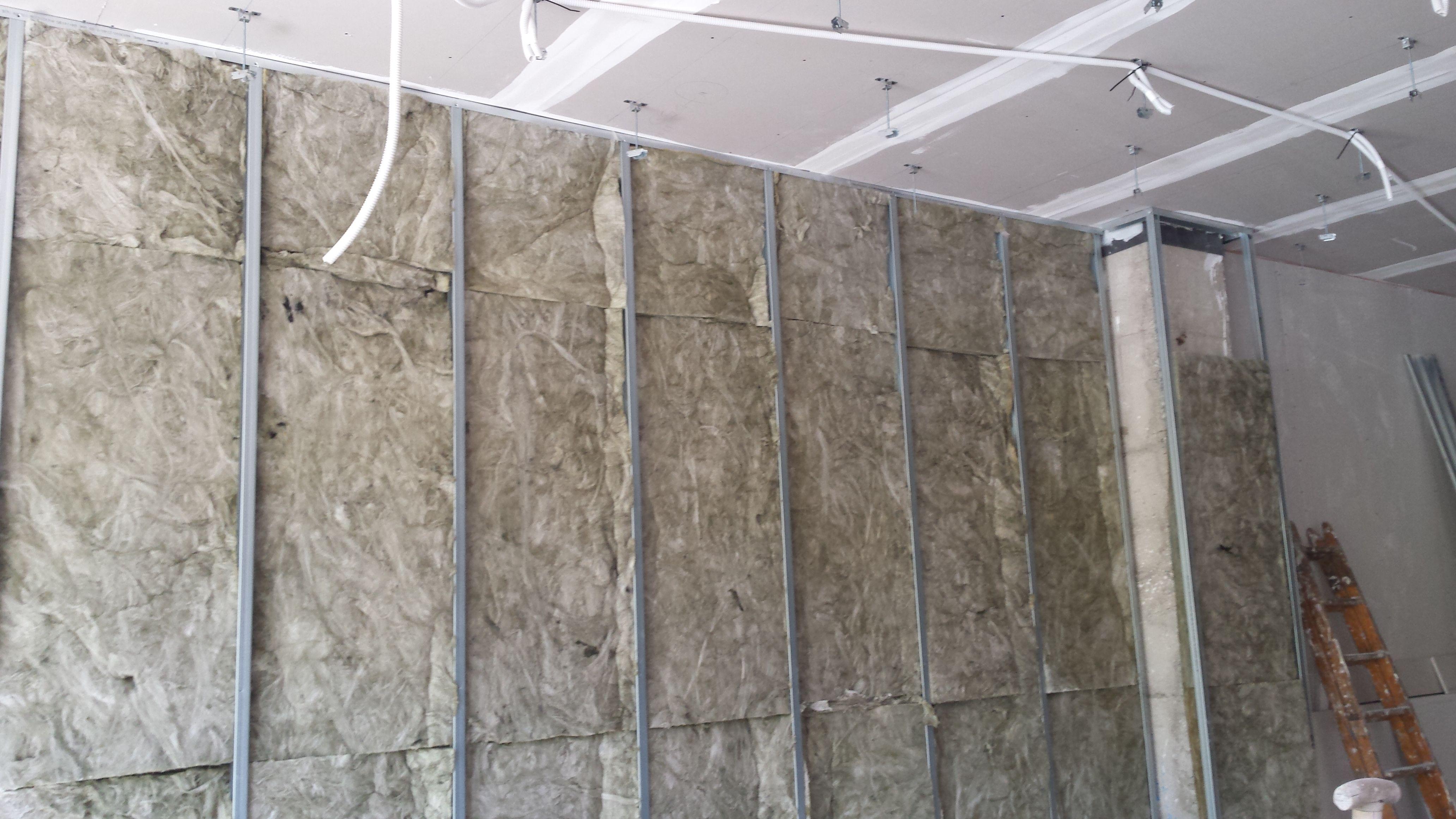 Foto 91 de Aislamientos acústicos y térmicos en Almería | Acoustic Drywall