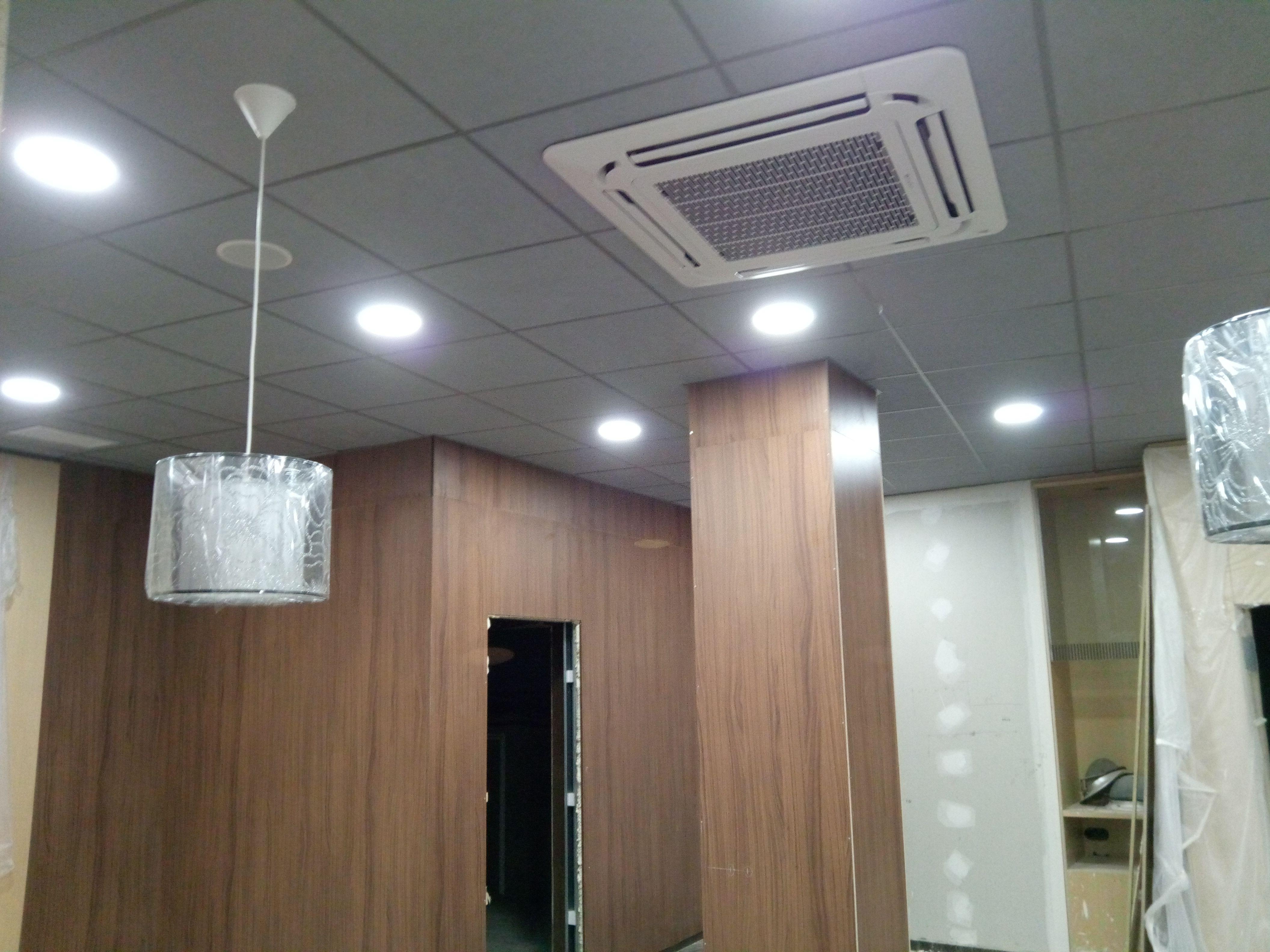 Foto 43 de Aislamientos acústicos y térmicos en Almería | Acoustic Drywall