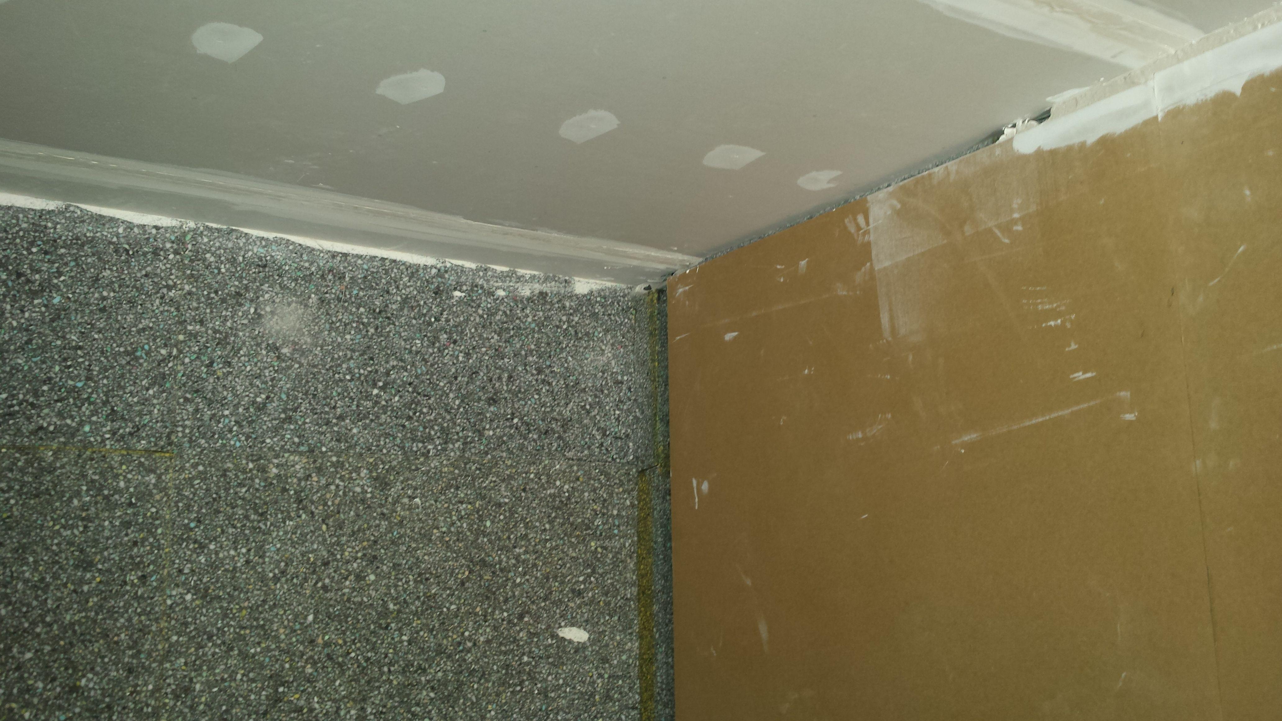 Foto 100 de Aislamientos acústicos y térmicos en Almería | Acoustic Drywall