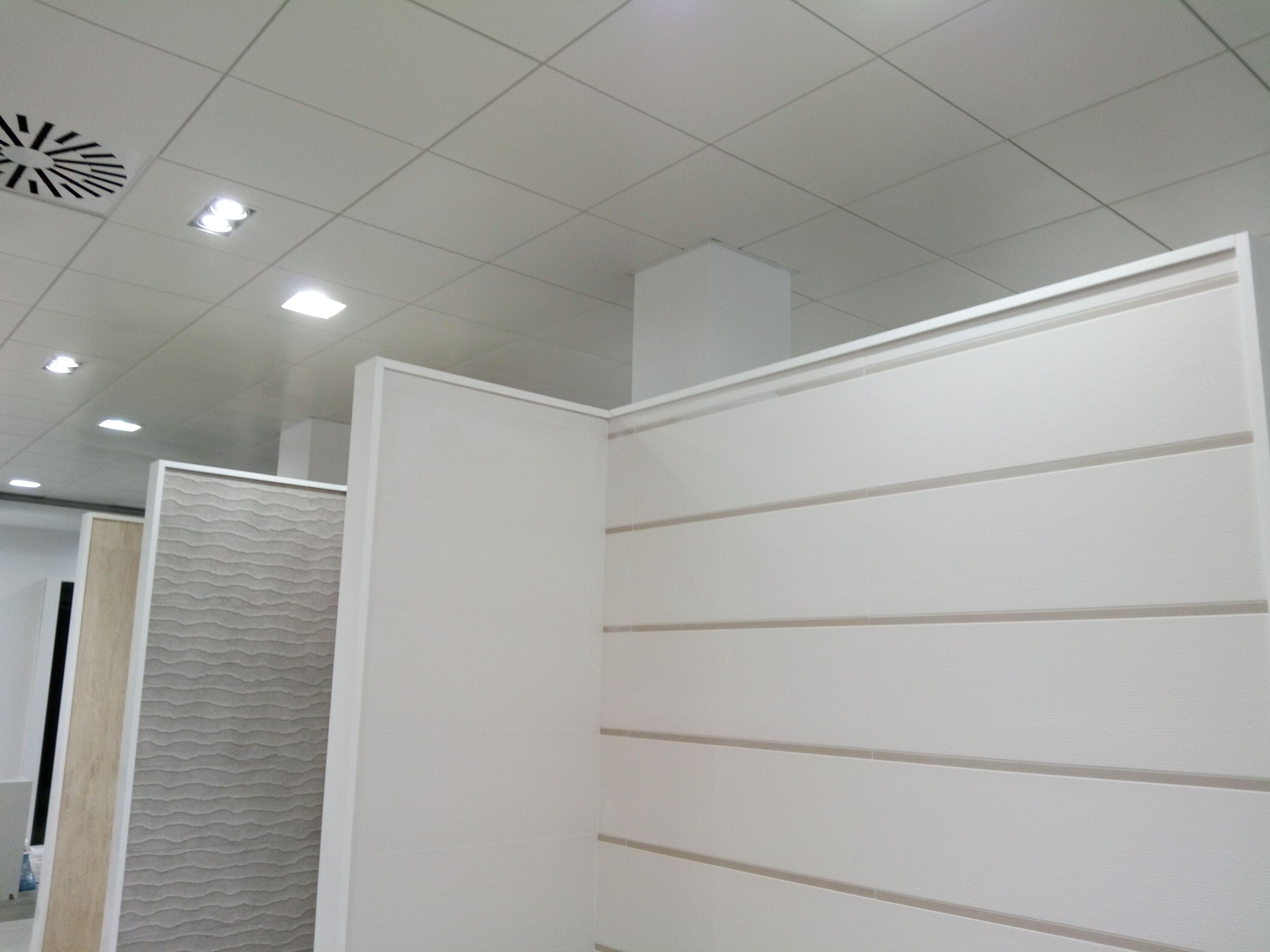 Foto 49 de Aislamientos acústicos y térmicos en Almería | Acoustic Drywall