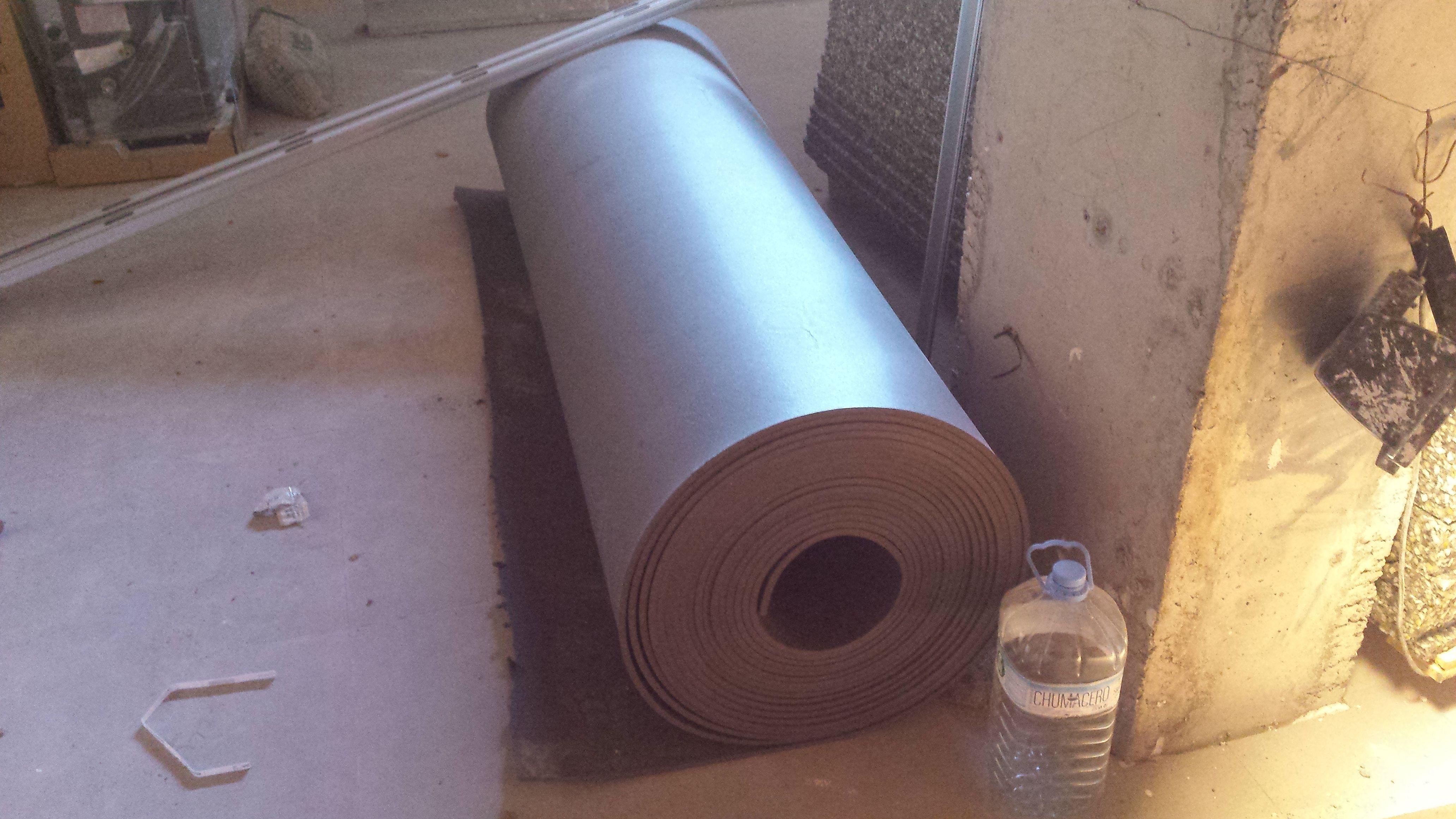 Foto 81 de Aislamientos acústicos y térmicos en Almería | Acoustic Drywall