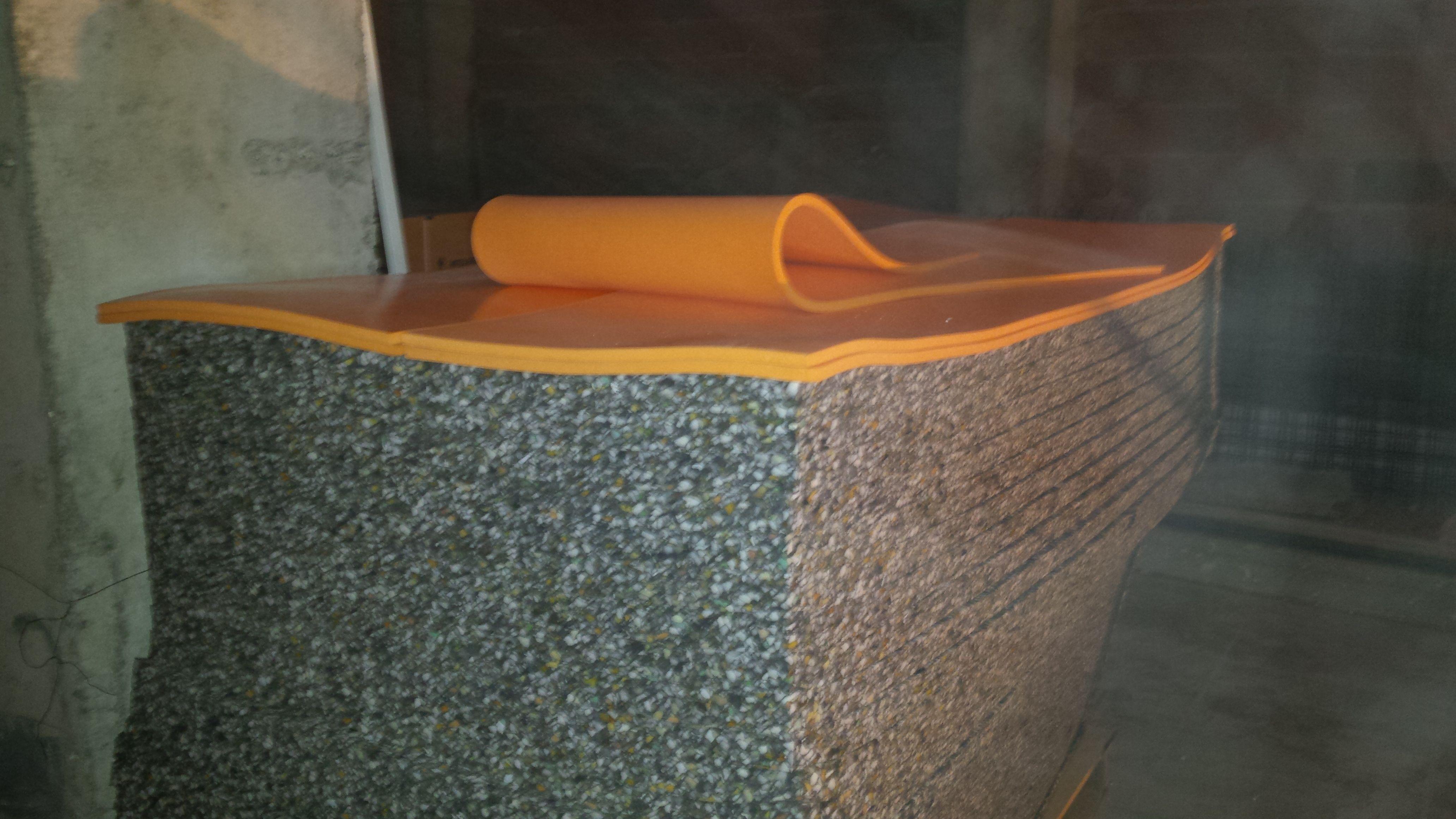 Foto 117 de Aislamientos acústicos y térmicos en  | ACOUSTIC DRYWALL