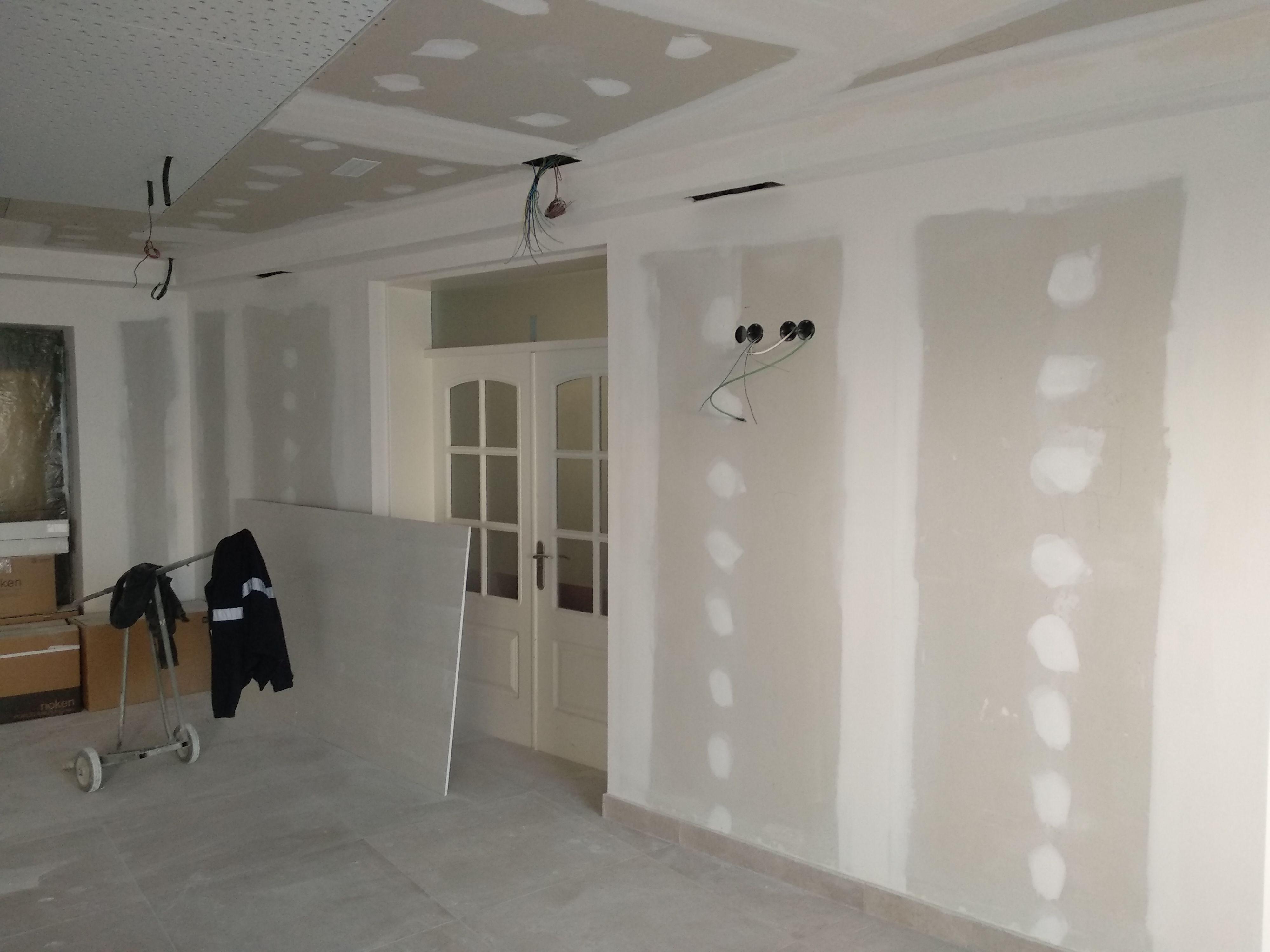 Picture 30 of Aislamientos acústicos y térmicos in Almería | Acoustic Drywall