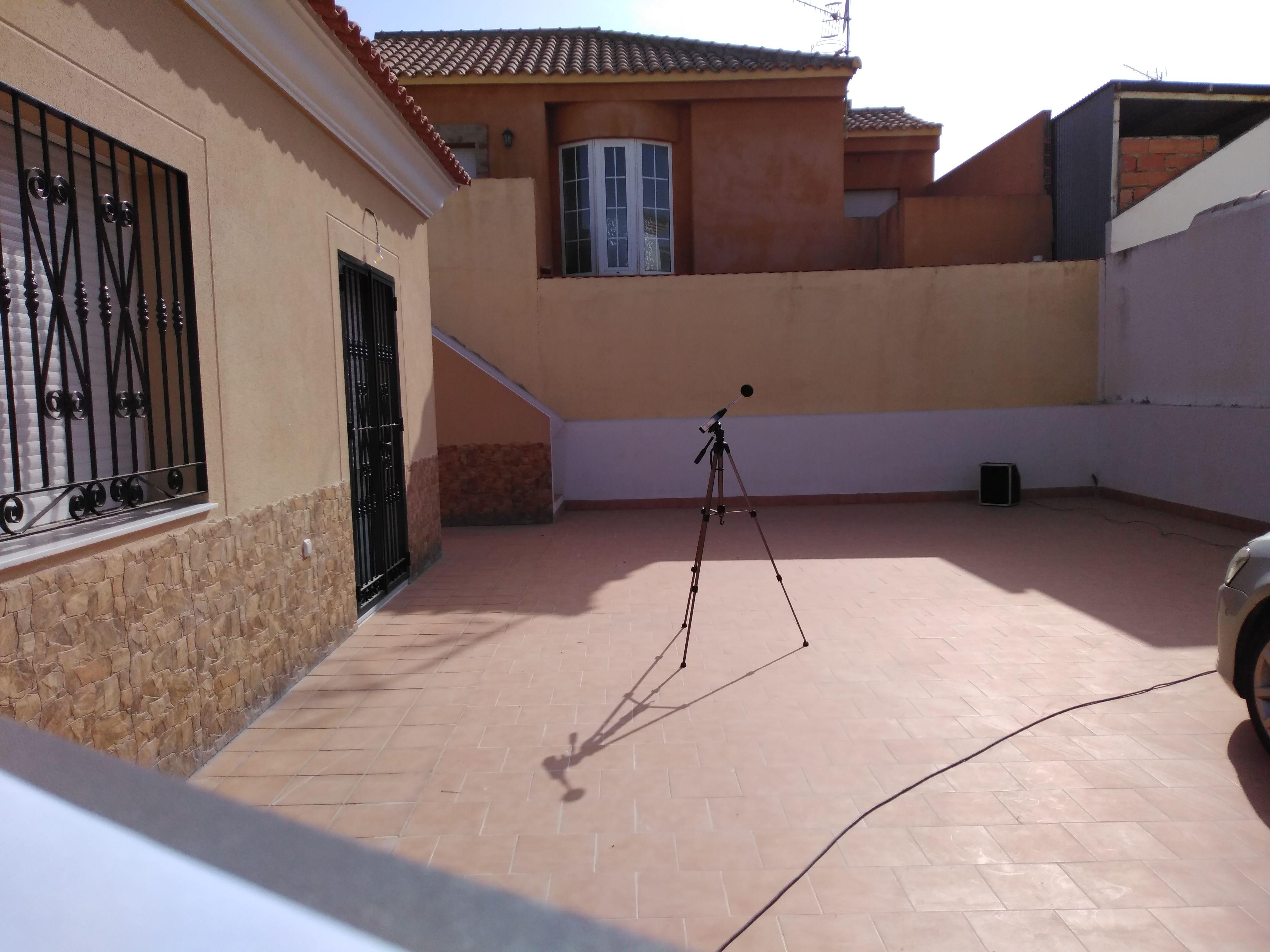 Foto 9 de Aislamientos acústicos y térmicos en Almería | Acoustic Drywall