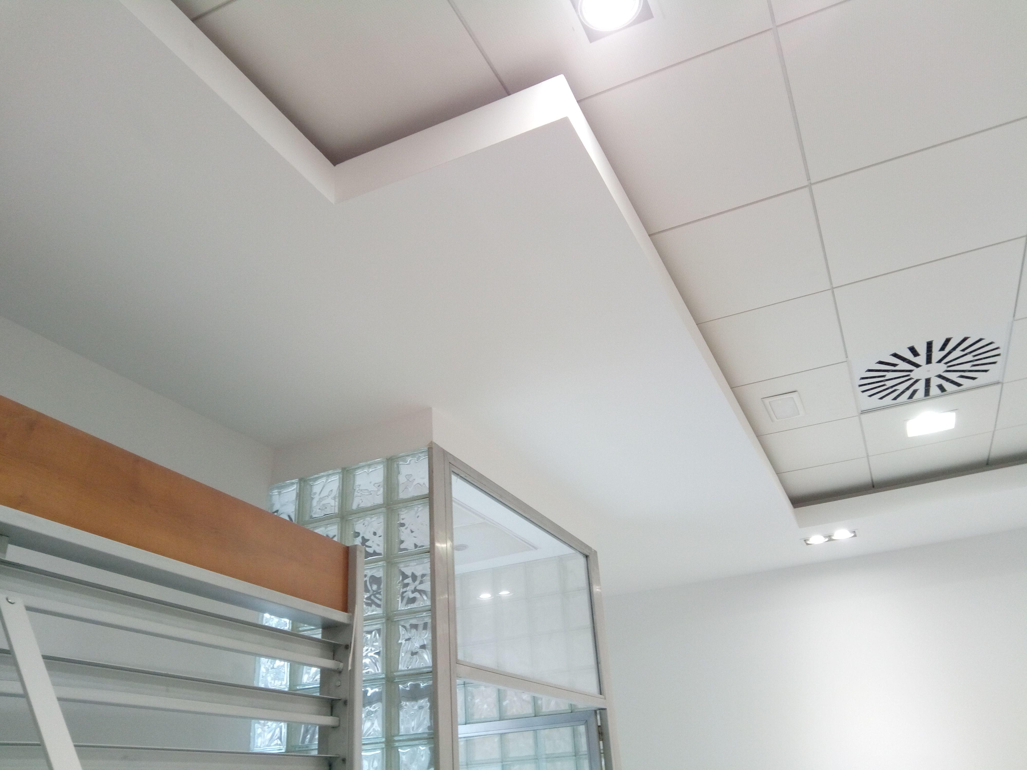 Foto 52 de Aislamientos acústicos y térmicos en Almería | Acoustic Drywall