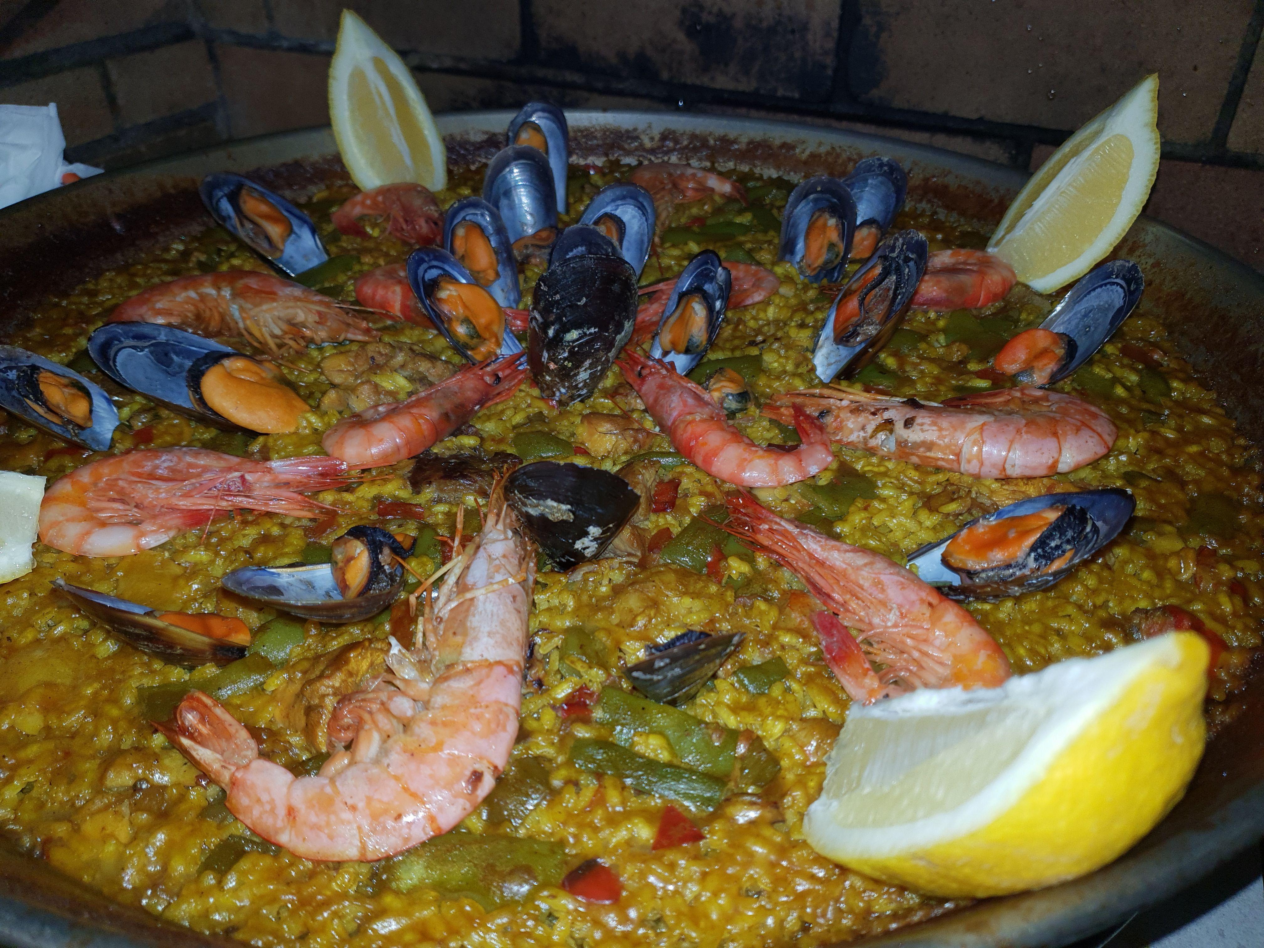 Especialidades: Carta de Restaurante Casa Juanita La Fondue