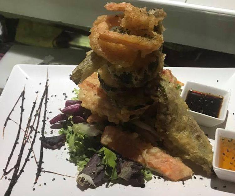 Cocina Creativa Madrid | Restaurante De Cocina Creativa En Las Rozas De Madrid Be Happy Madrid