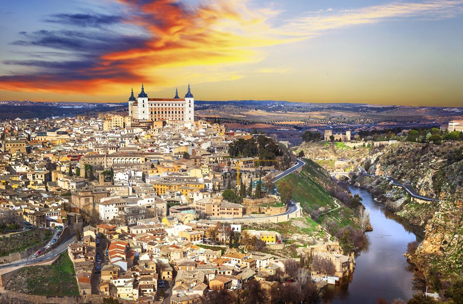 Información de Toledo