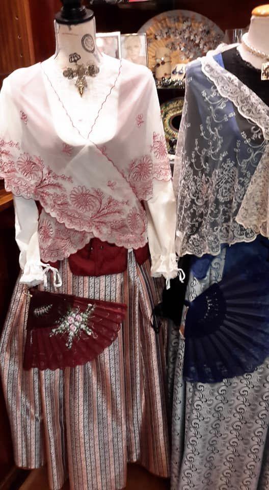 Bobines para trajes regionales: Productos de Bellostas