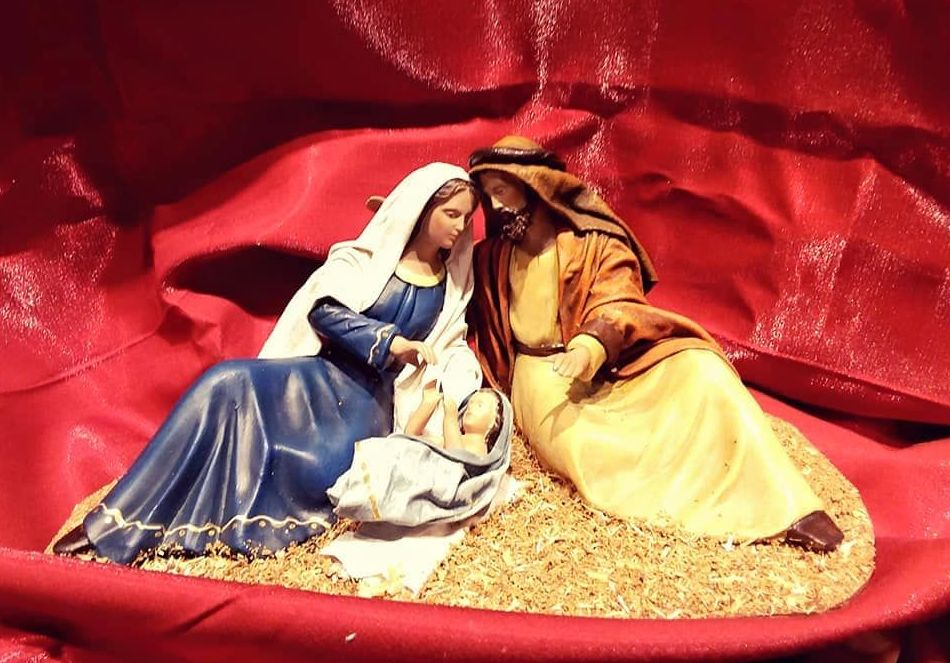 Belenes navideños