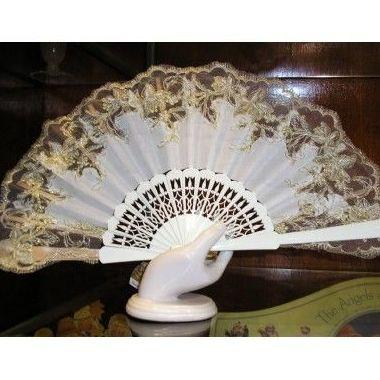 Abanicos de novia y encaje: Productos de Bellostas