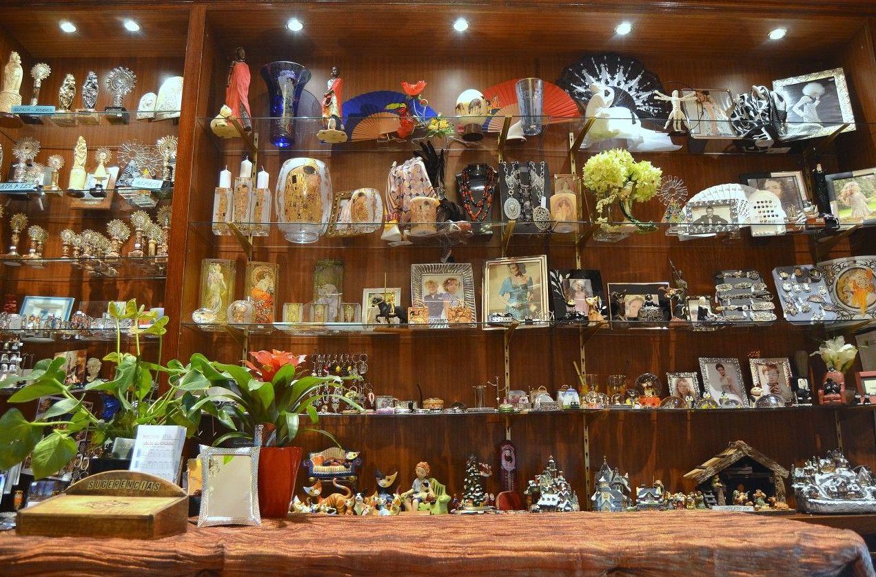 Artículos de regalo en Zaragoza
