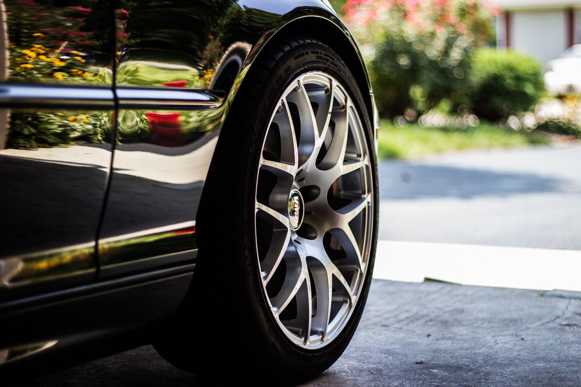 Neumáticos: Servicios de Talleres Mesa