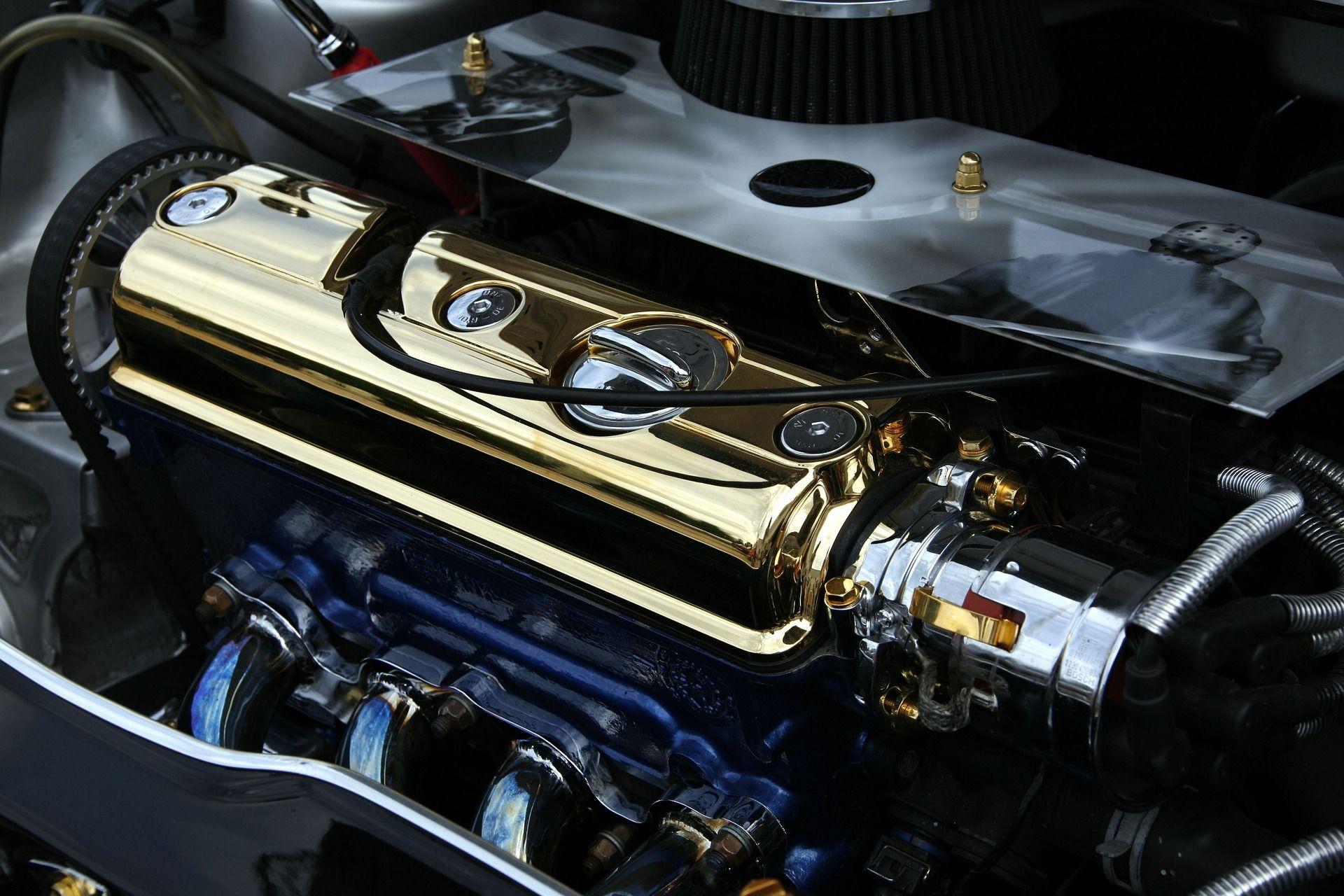 Revisiones de motor