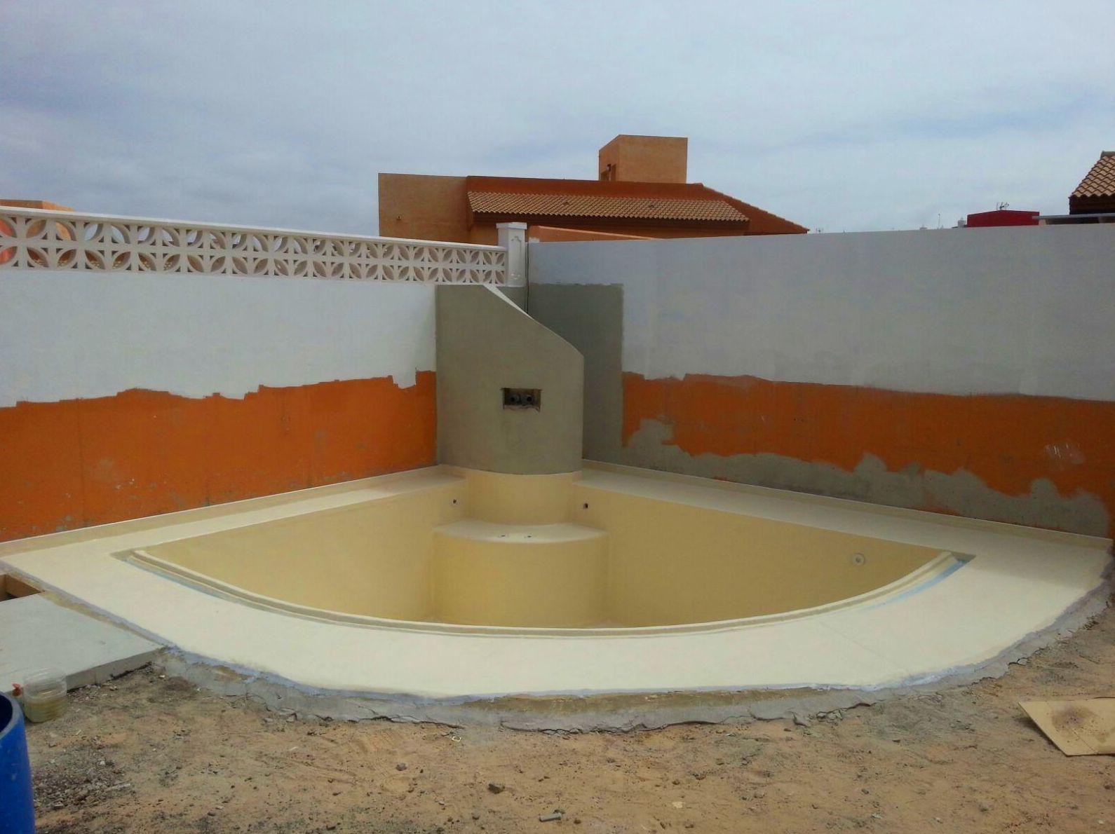 Foto 17 de Impermeabilización en Puerto del Rosario | Fuerteventura - Lanzarote - Gran Canaria