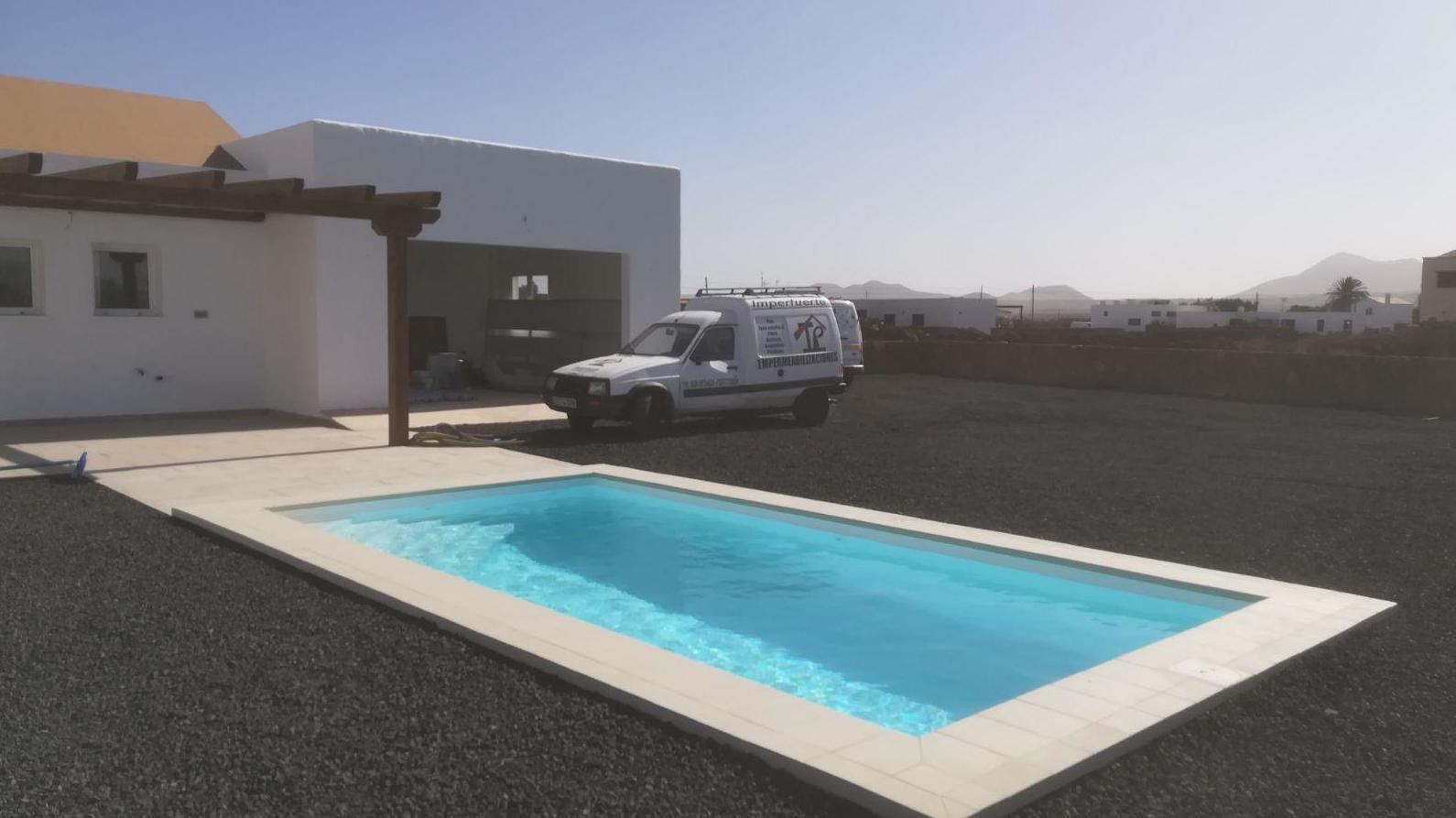 Foto 13 de Impermeabilización en Puerto del Rosario | Fuerteventura - Lanzarote - Gran Canaria