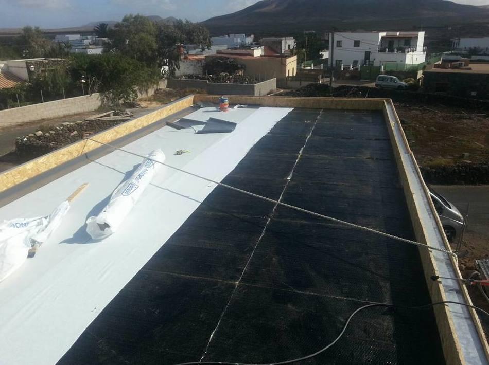 Foto 37 de Impermeabilización en Puerto del Rosario | Fuerteventura - Lanzarote - Gran Canaria