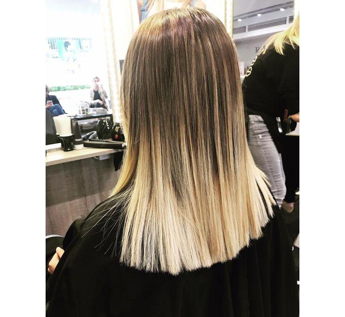 Últimas tendencias en corte y color de pelo en Oviedo