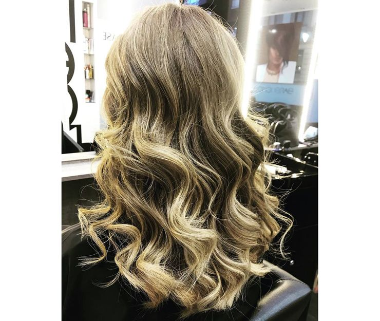 Coloración de pelo