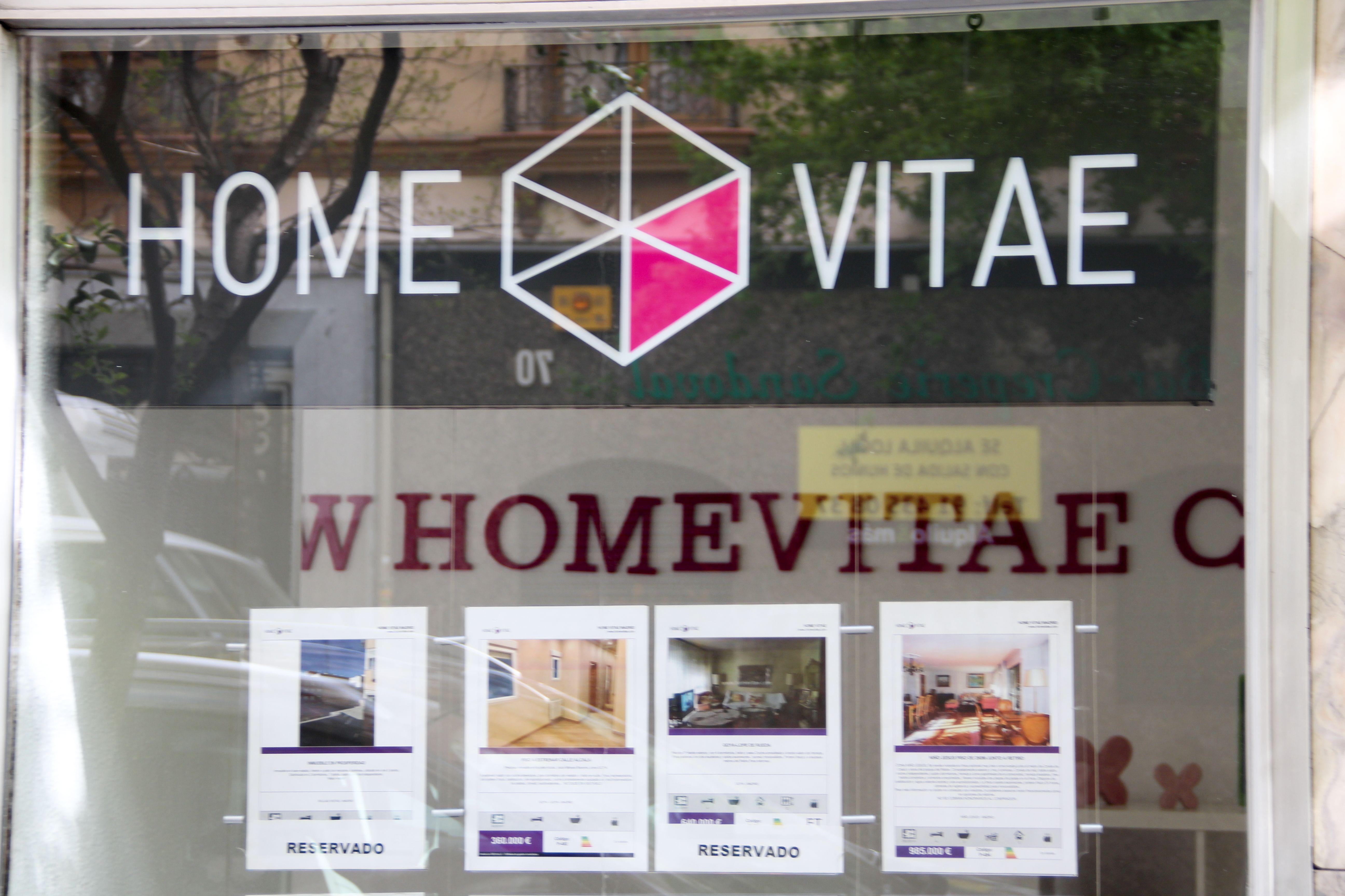 Gestión inmobiliaria integral en Madrid