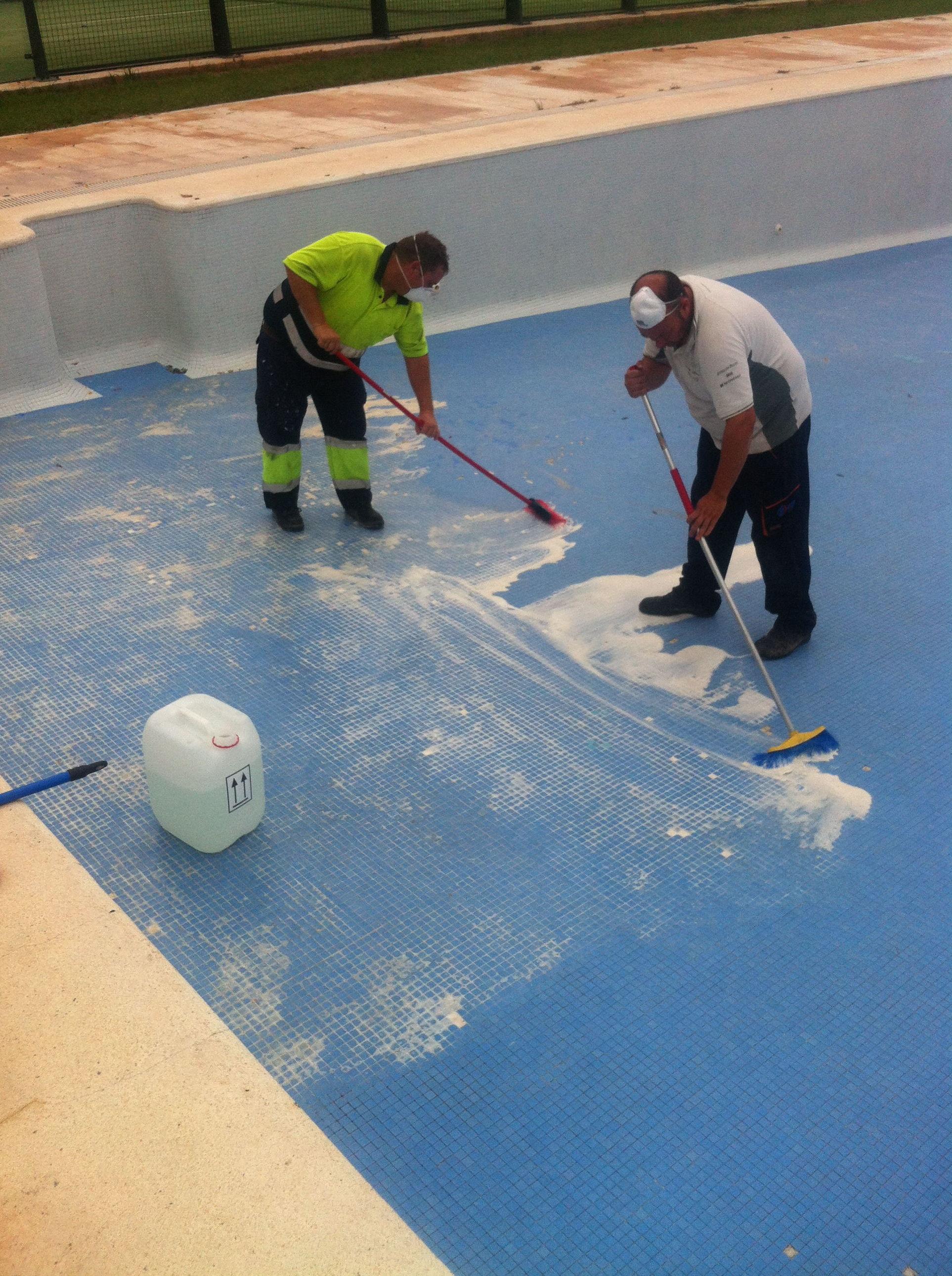 Foto 7 de Empresas de limpieza en Puerto Sagunto   Ismed Servicios Integrales