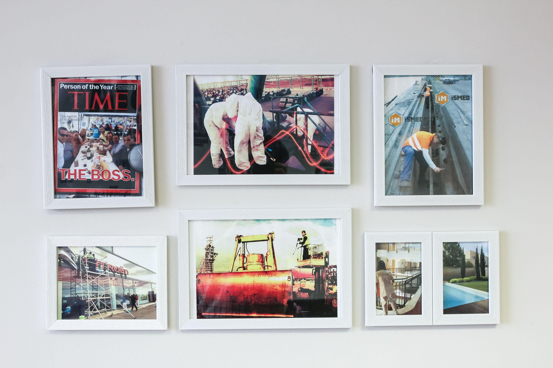 Foto 3 de Empresas de limpieza en Puerto Sagunto | Ismed Servicios Integrales