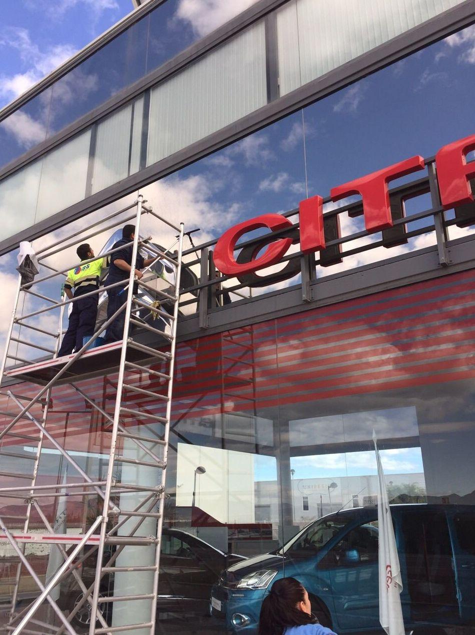 Picture 2 of Empresas de limpieza in Puerto Sagunto | Ismed Servicios Integrales