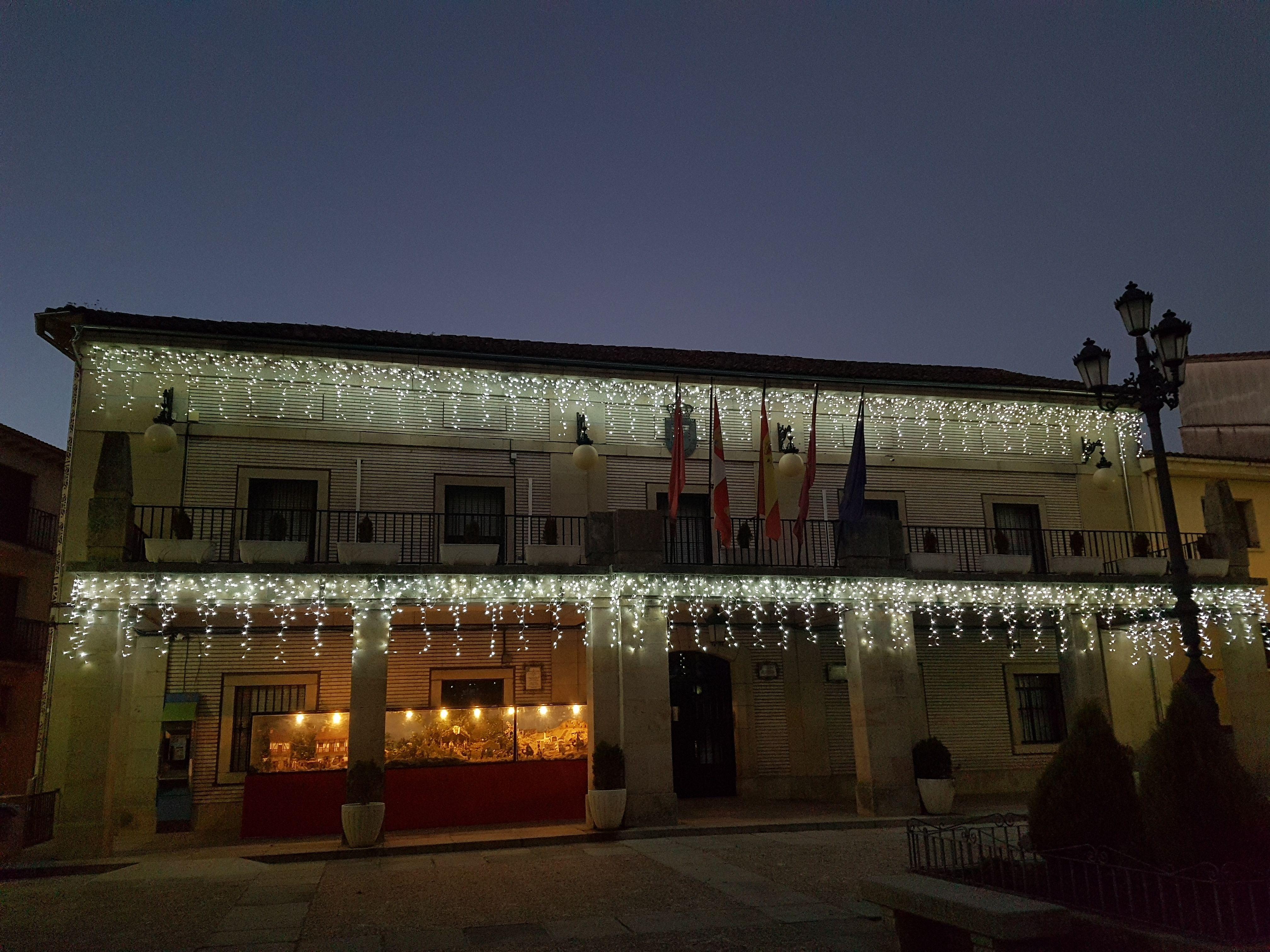 Iluminación decorativa y ornamental: Servicios de Gil-Qui, group