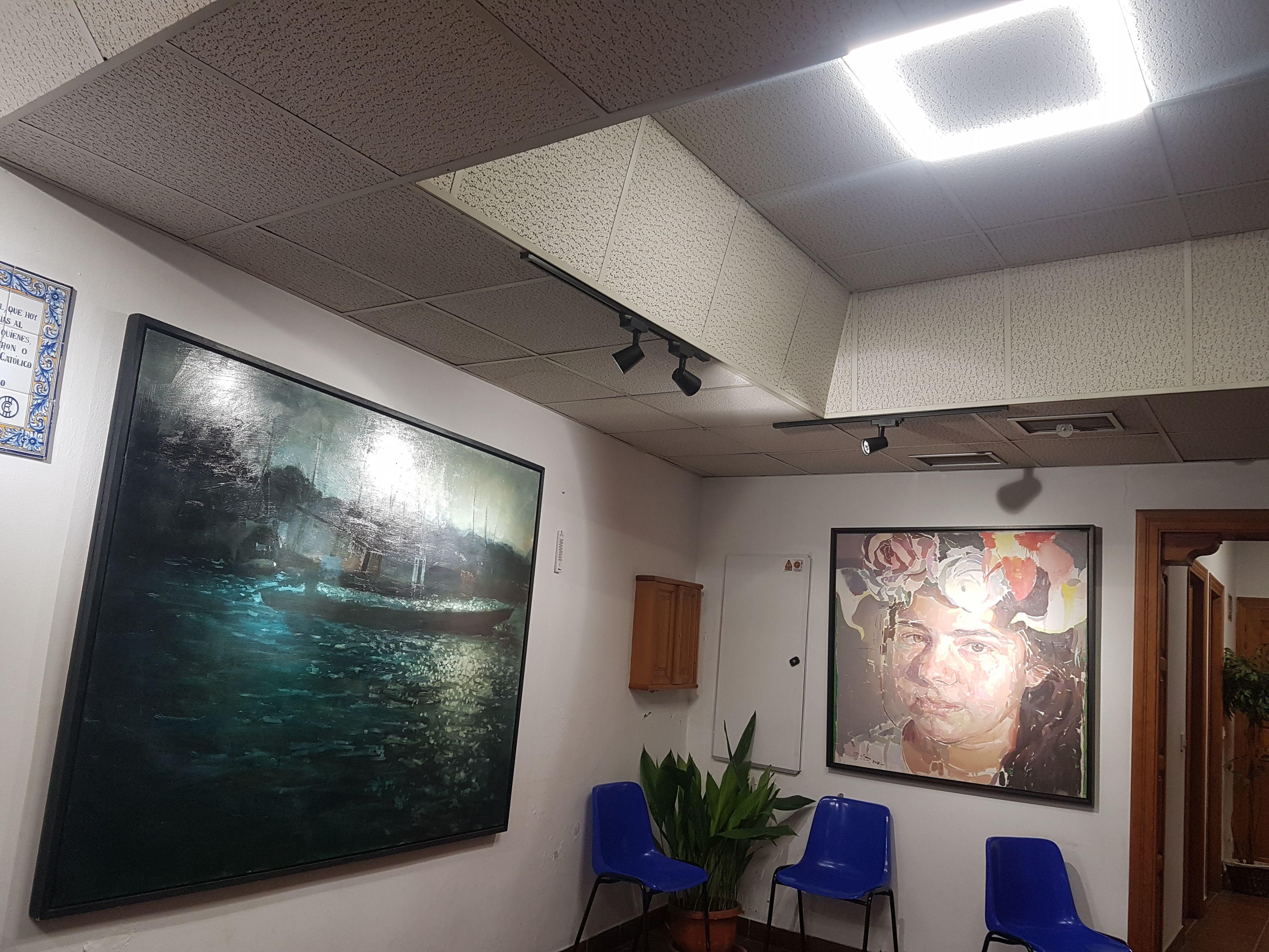 Iluminación: Servicios de Gil-Qui, group
