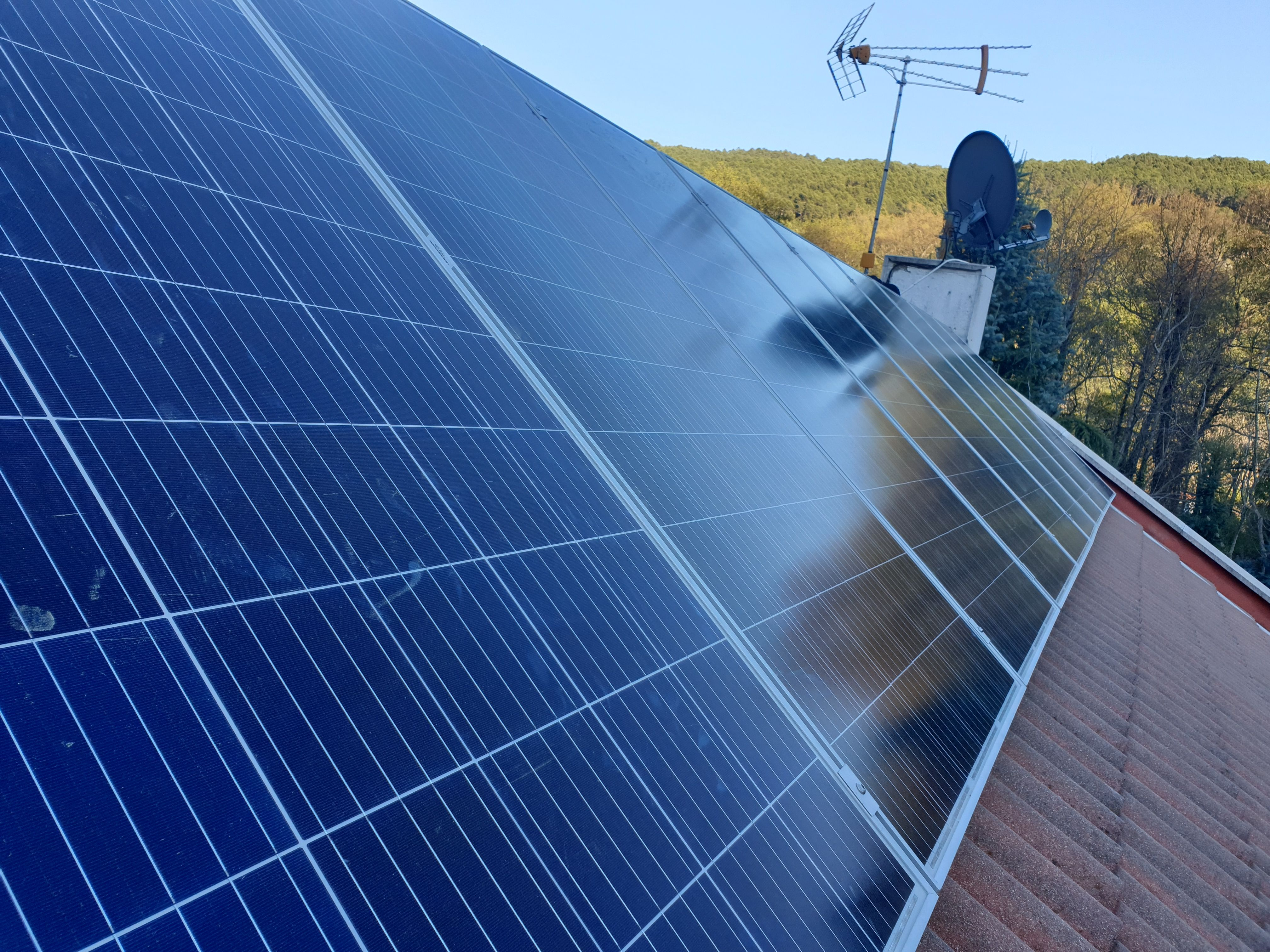 Energía solar: Servicios de Gil-Qui, group