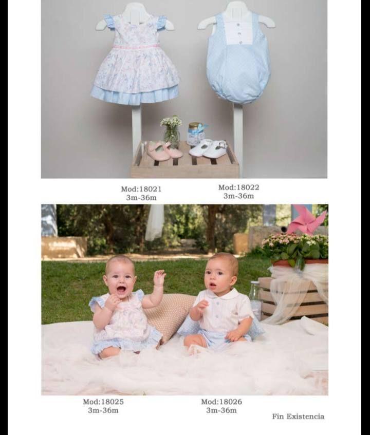 Complementos de bebé: Catálogo de Confetti Moda Beniel