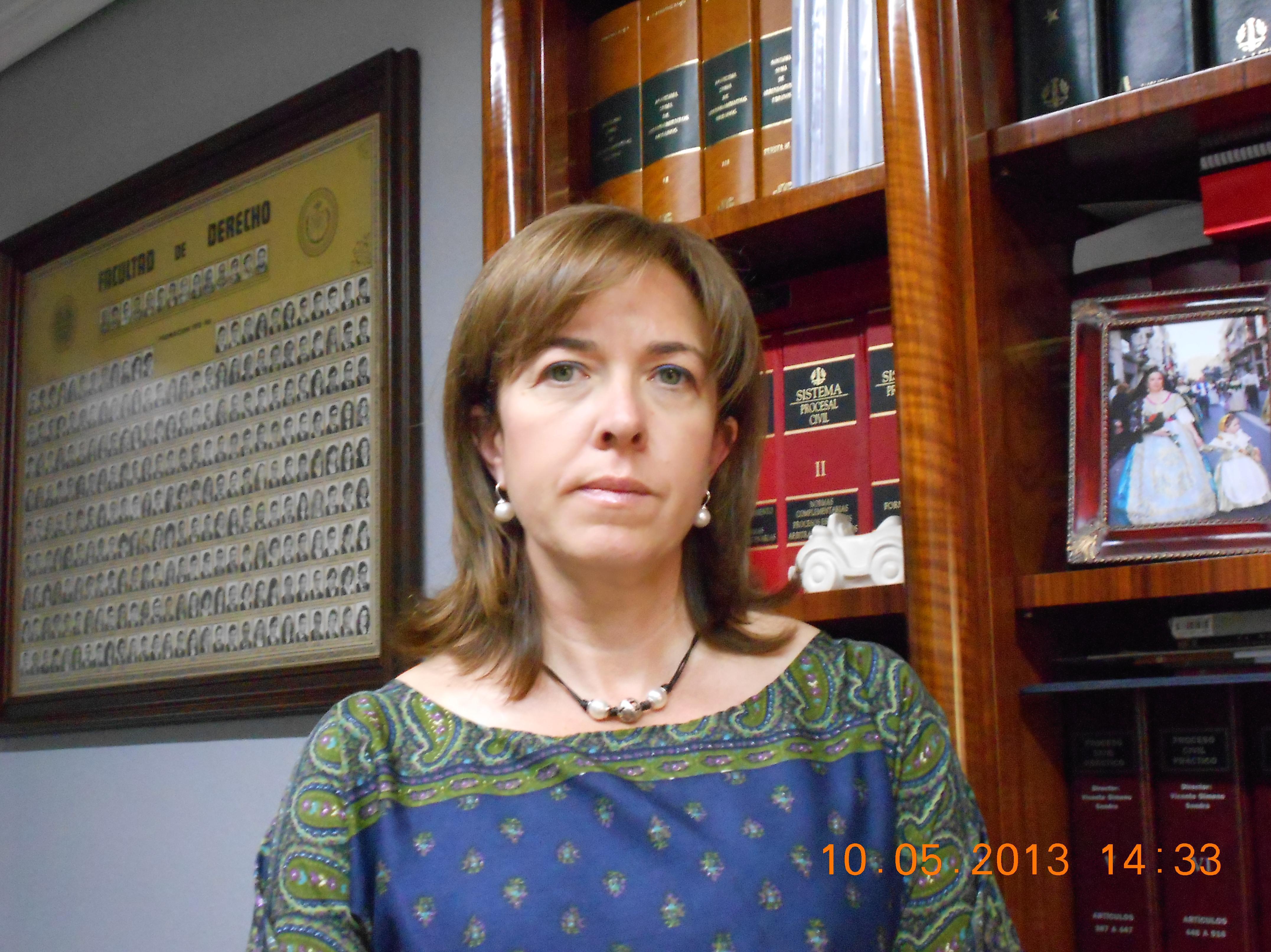 Foto 5 de Abogados en Valencia | Bufete Mañez Abogados