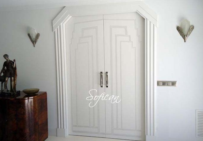 Fabricación e instalación de puertas de madera en Madrid