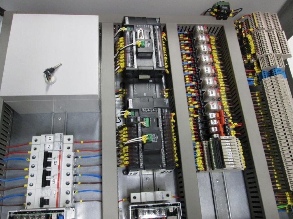 Instalación de redes de datos