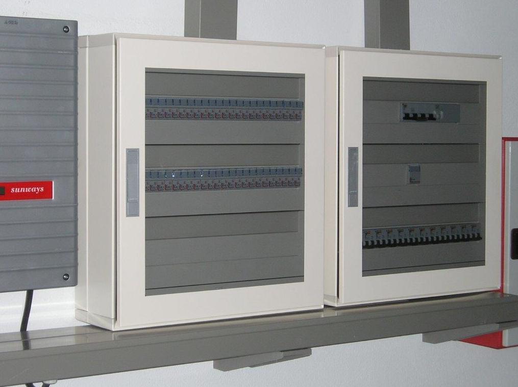 Instalaciones eléctricas en Valencia