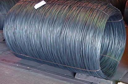 Alambrón: Productos de Steel Strategy, S.L.
