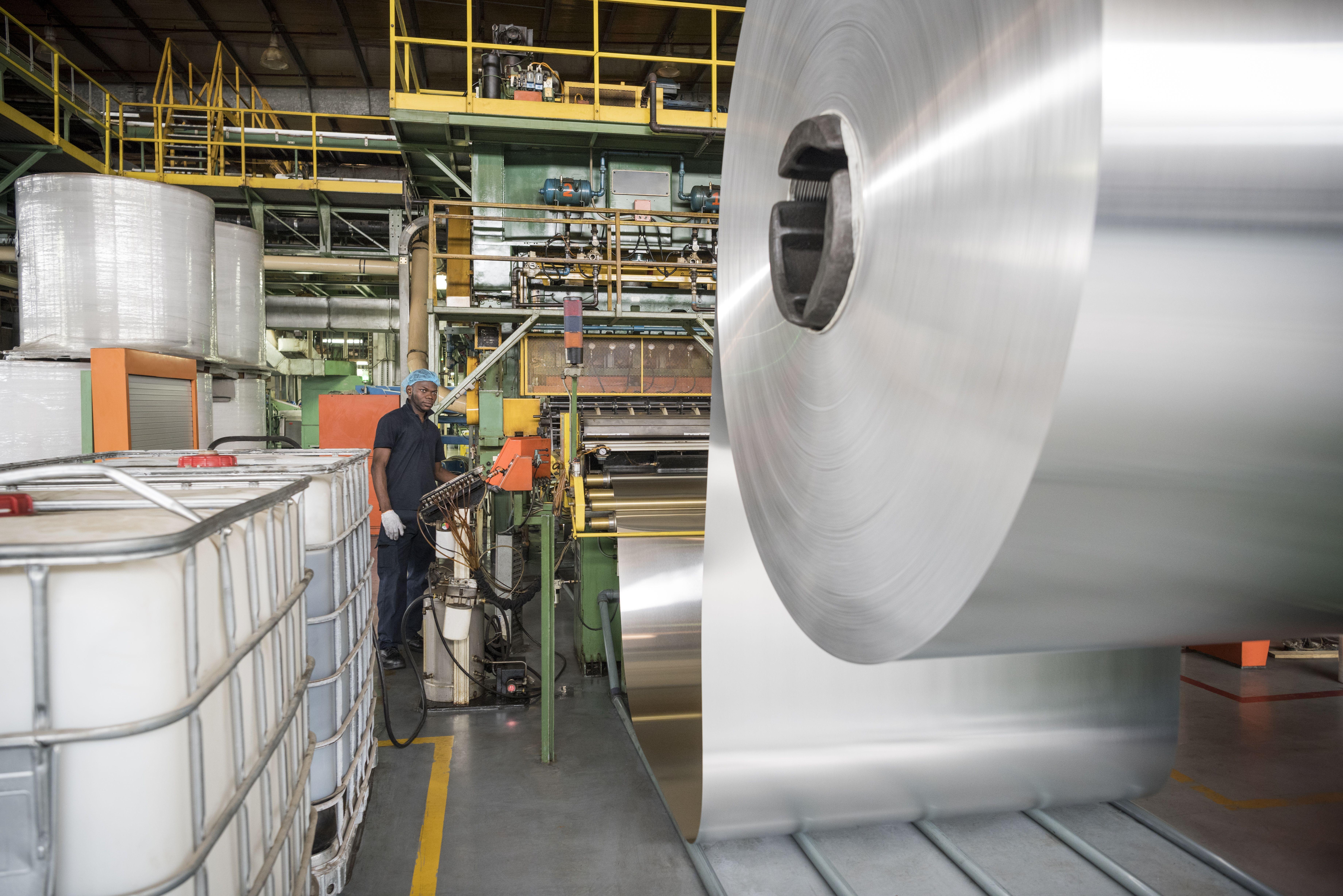 Productos recubiertos: Productos de Steel Strategy, S.L.