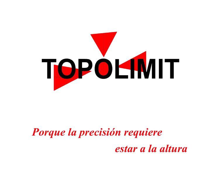 Estudio topográfico Sevilla
