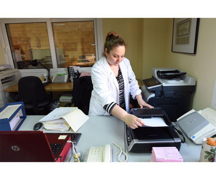 Empresa de almacenamiento de documentos en Asturias