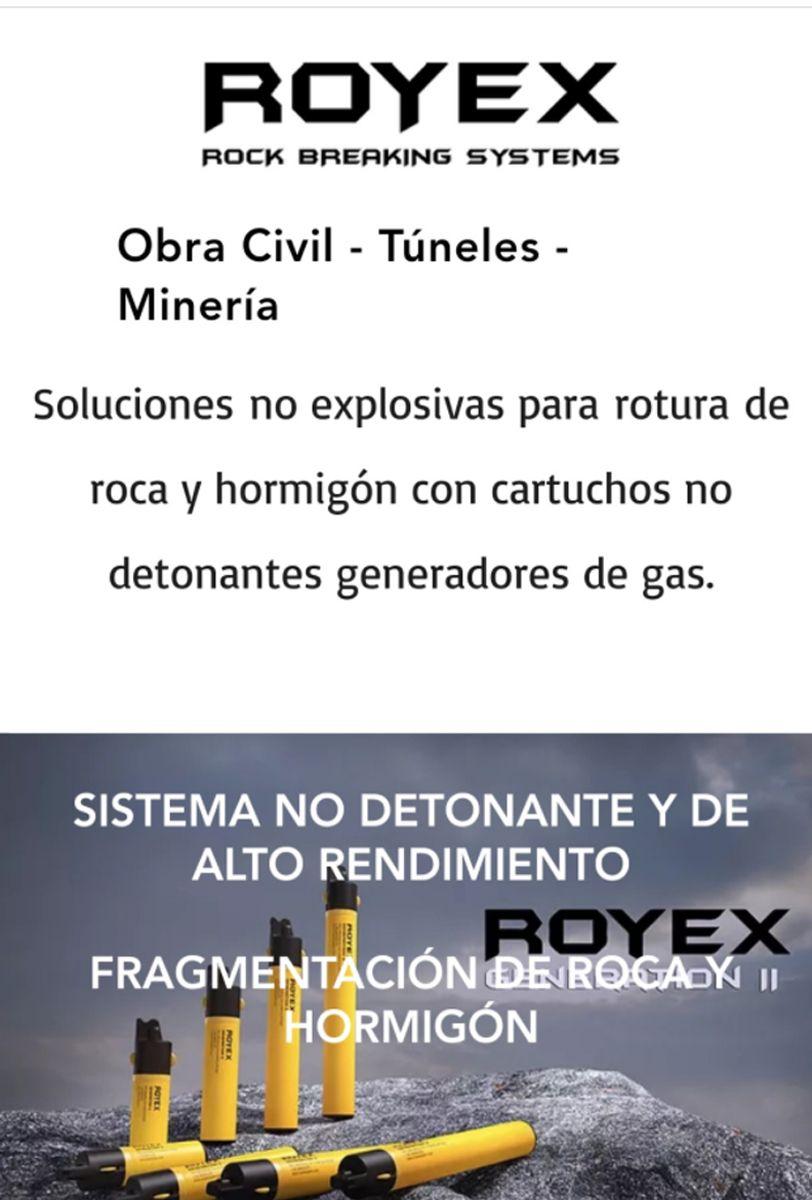Cemento expansivo en Valladolid
