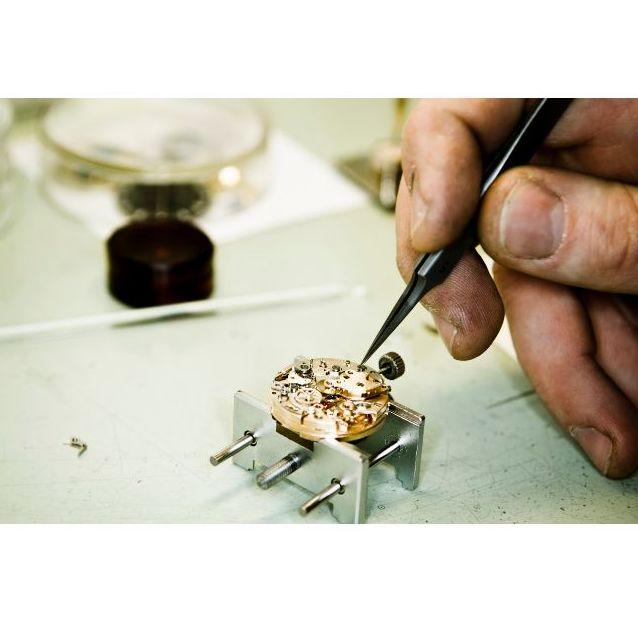 Reparaciones: Servicios especializados de Relojería Helena Cuervo Álvarez