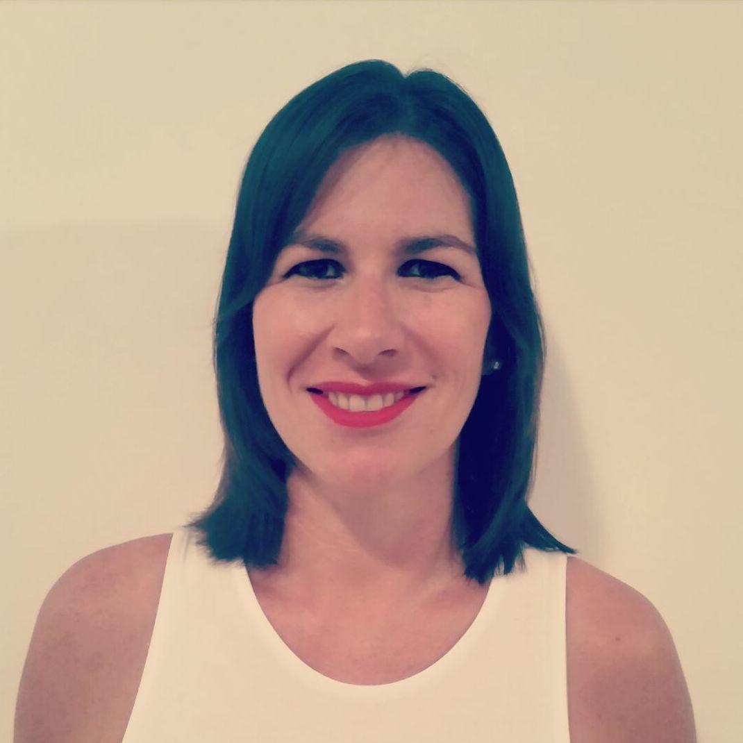 Nuestro equipo: CAROLINA DE LA ROSA