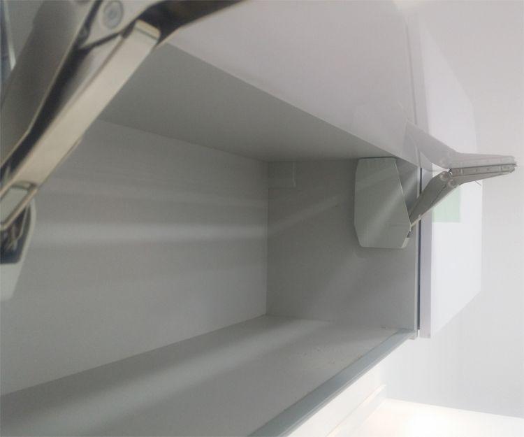 Montaje de muebles de cocina a medida en Madrid