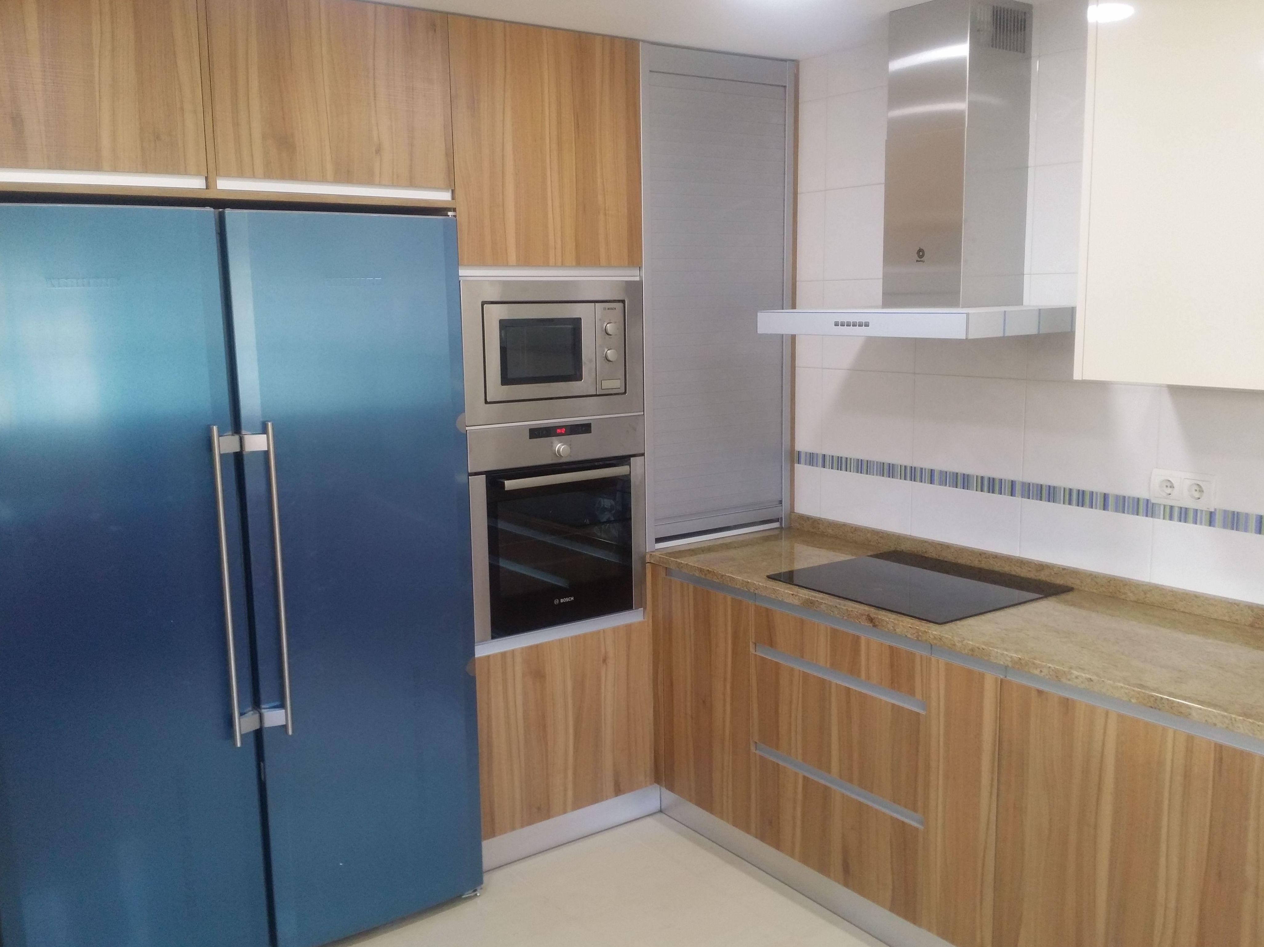 muebles de cocina baratos humanes